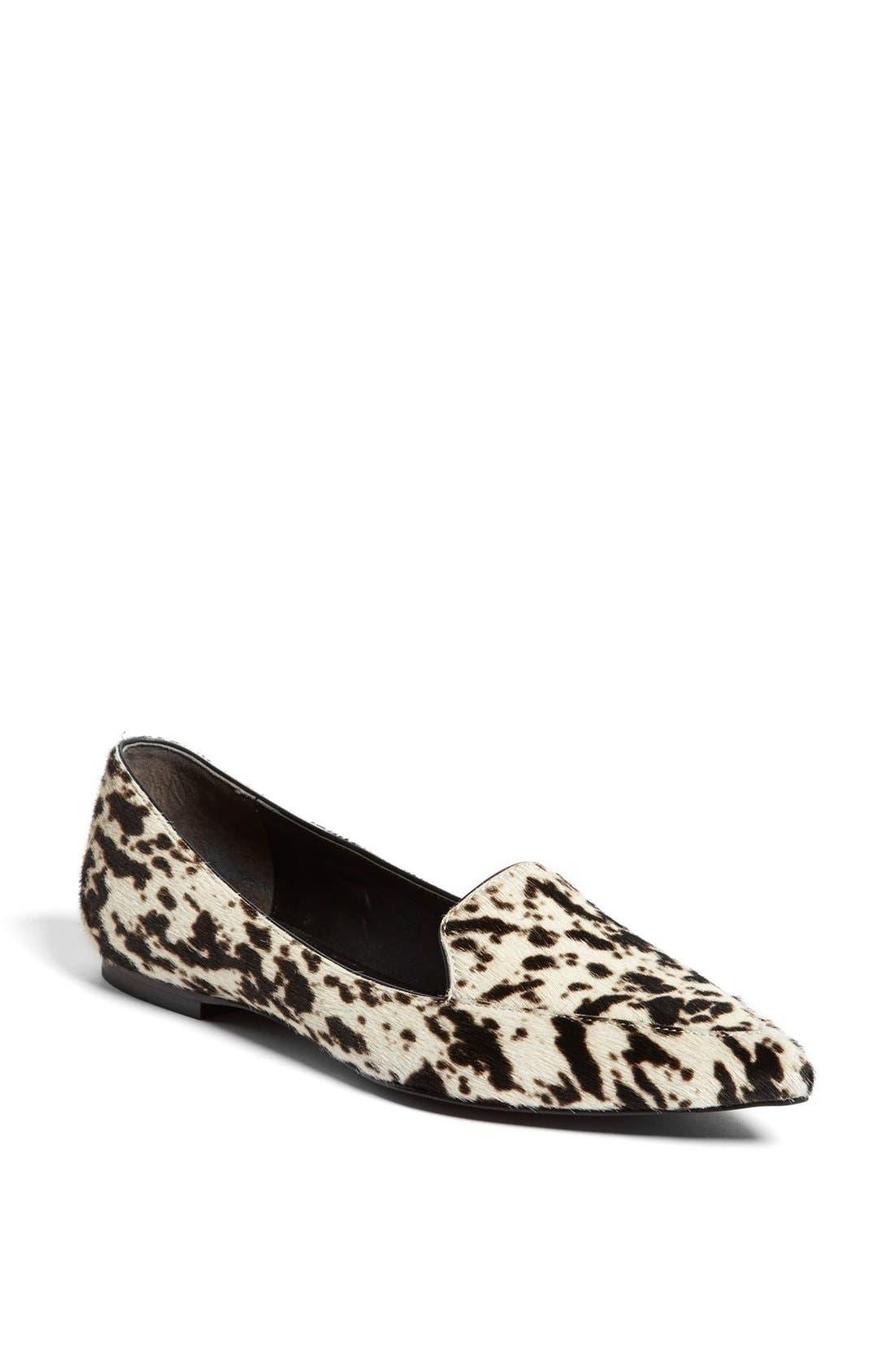 3.1 PHILLIP LIM Loafer, Main, color, 001