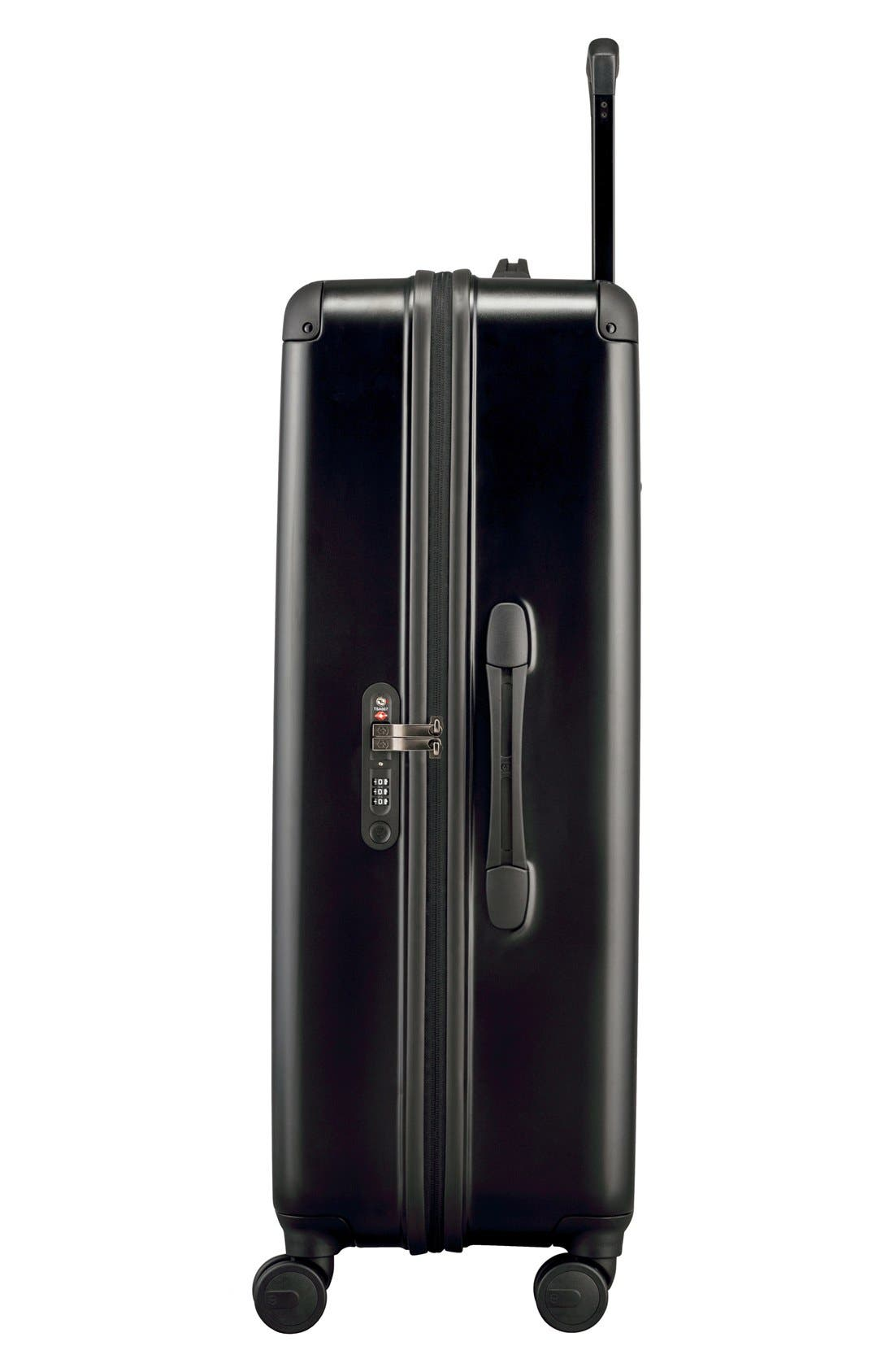 Spectra 2.0 Hard Sided Rolling 32-Inch Travel Suitcase,                             Alternate thumbnail 3, color,                             001