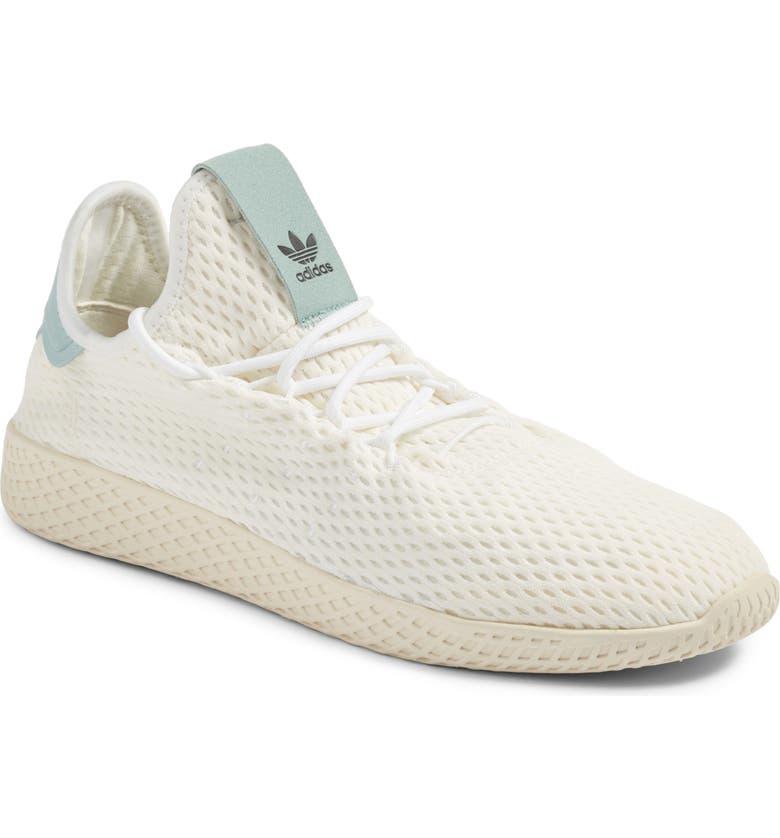 7bababbae77310 adidas Pharrell Williams Tennis Hu Sneaker (Women)