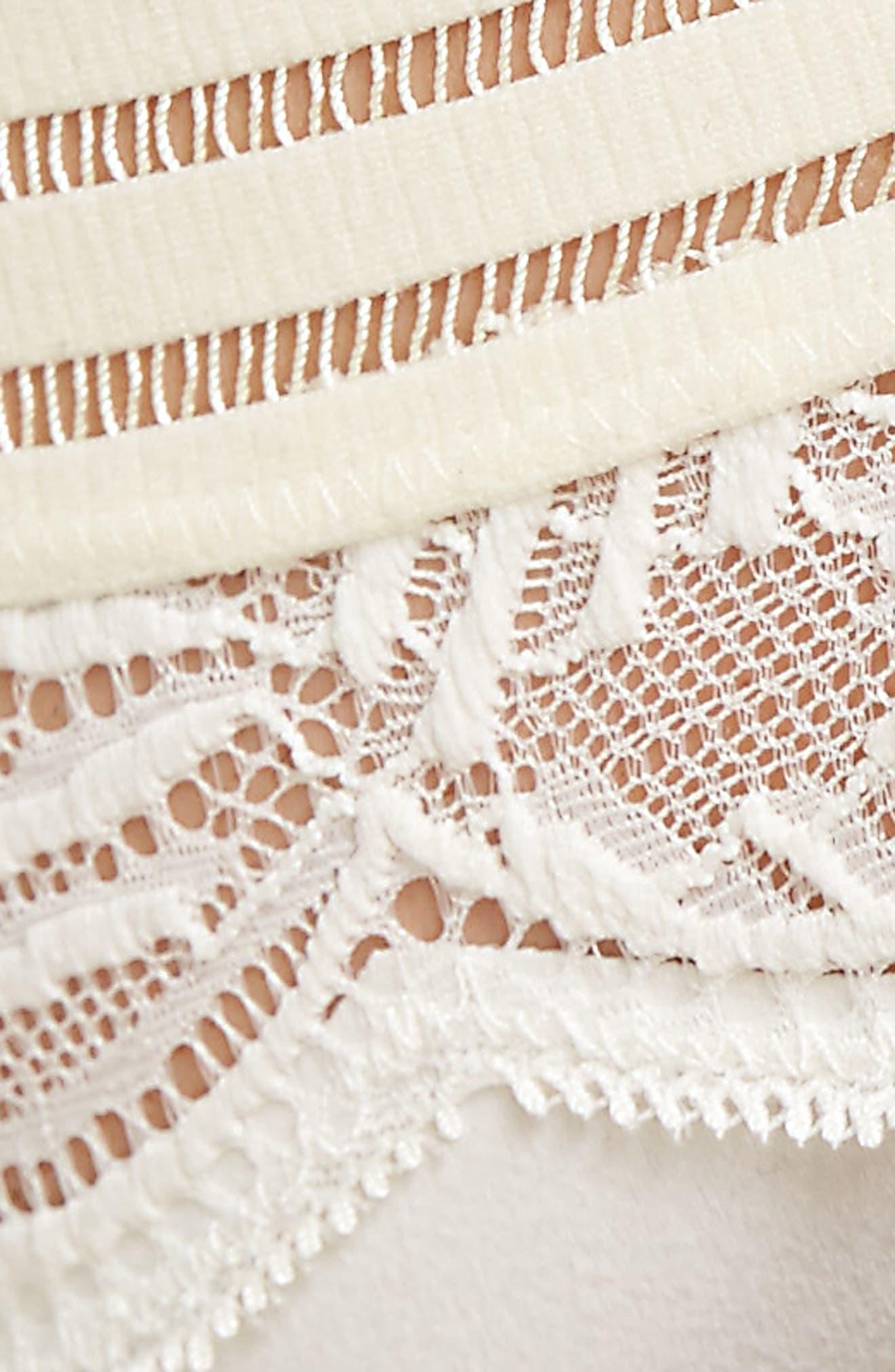 PF Slipcover Bikini,                             Alternate thumbnail 10, color,