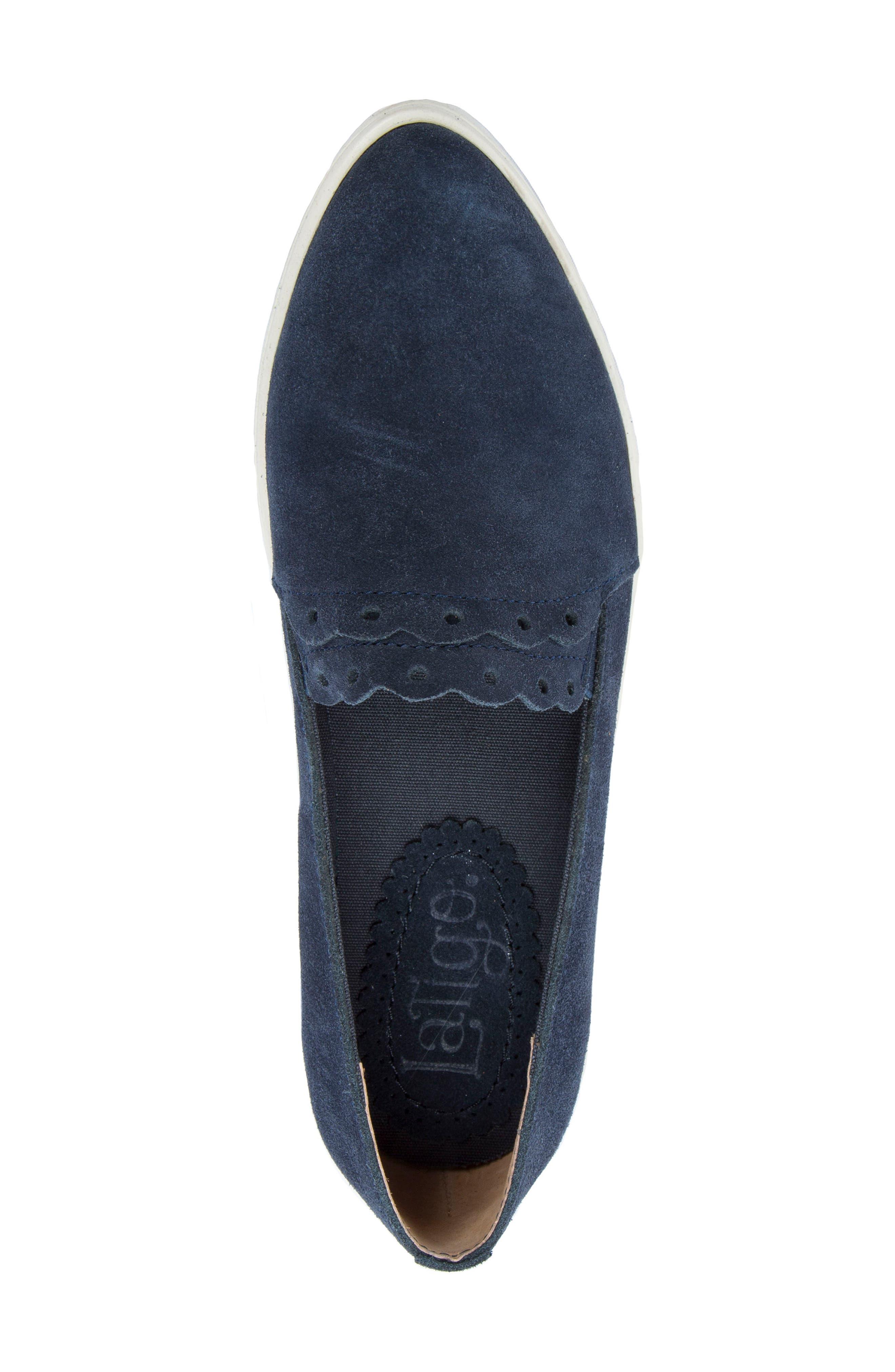 Roe Slip-On Sneaker,                             Alternate thumbnail 15, color,