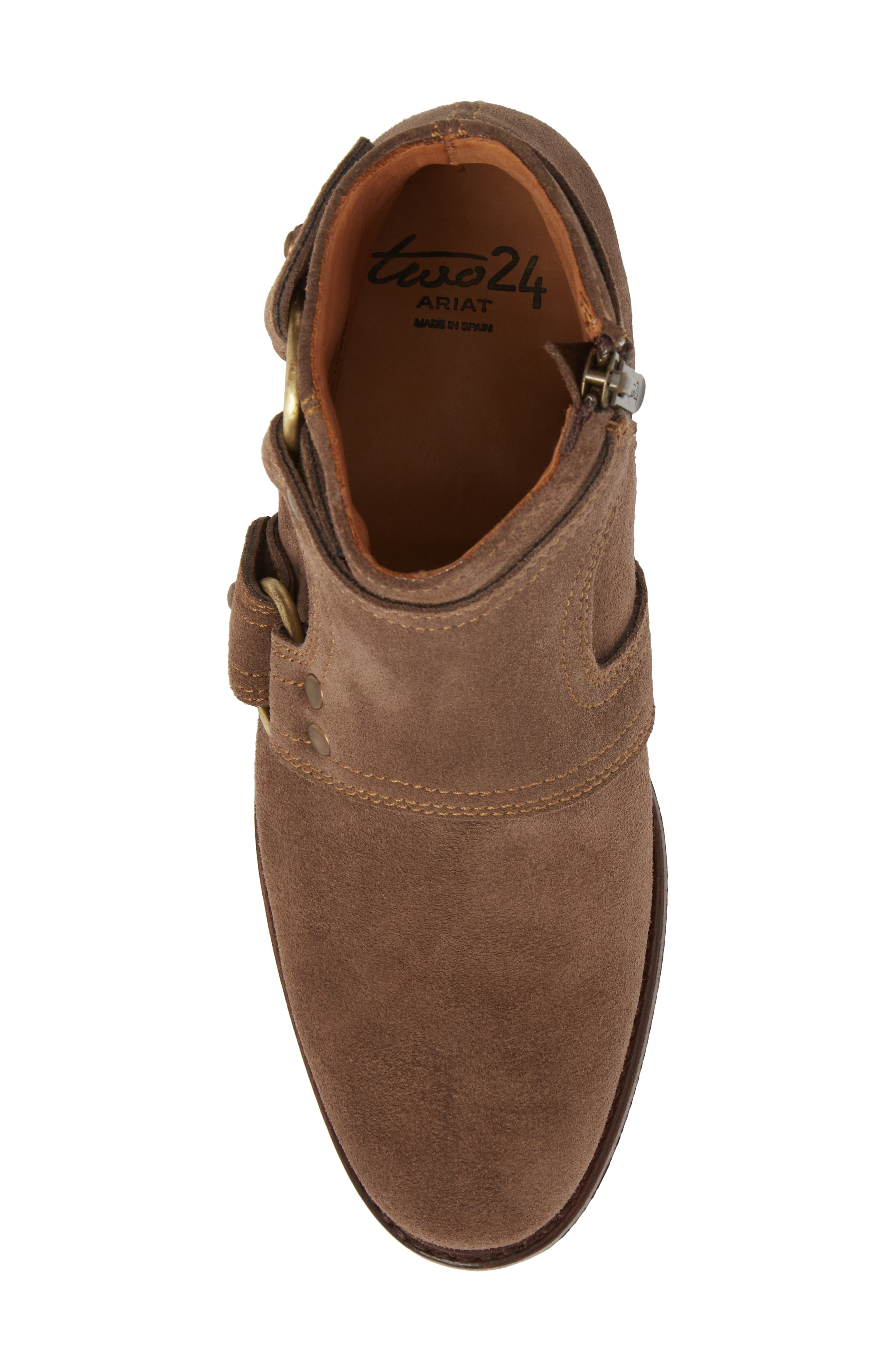 Two24 by Ariat Paloma Bootie,                             Alternate thumbnail 5, color,