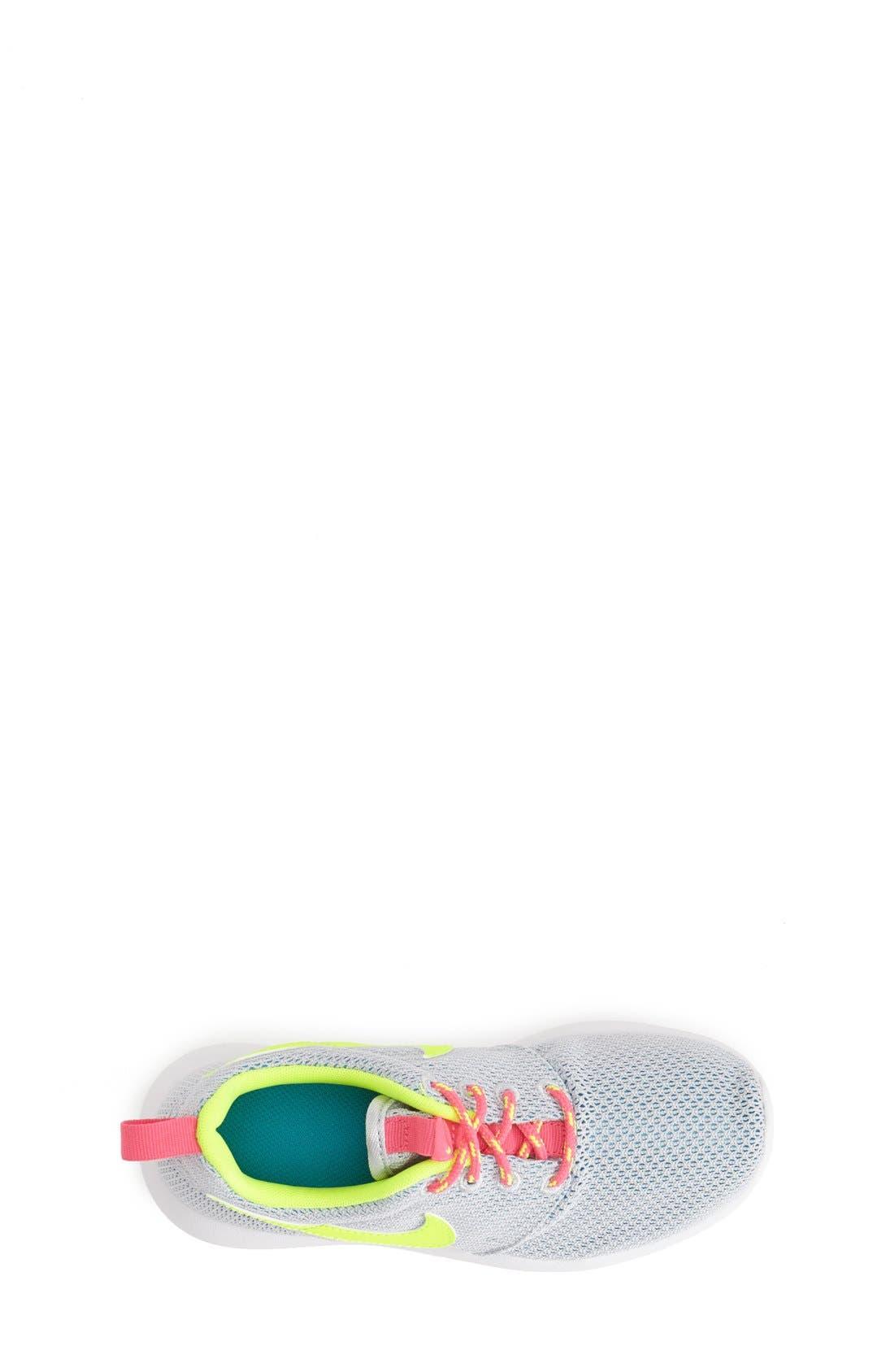 'Roshe Run' Athletic Shoe,                             Alternate thumbnail 78, color,