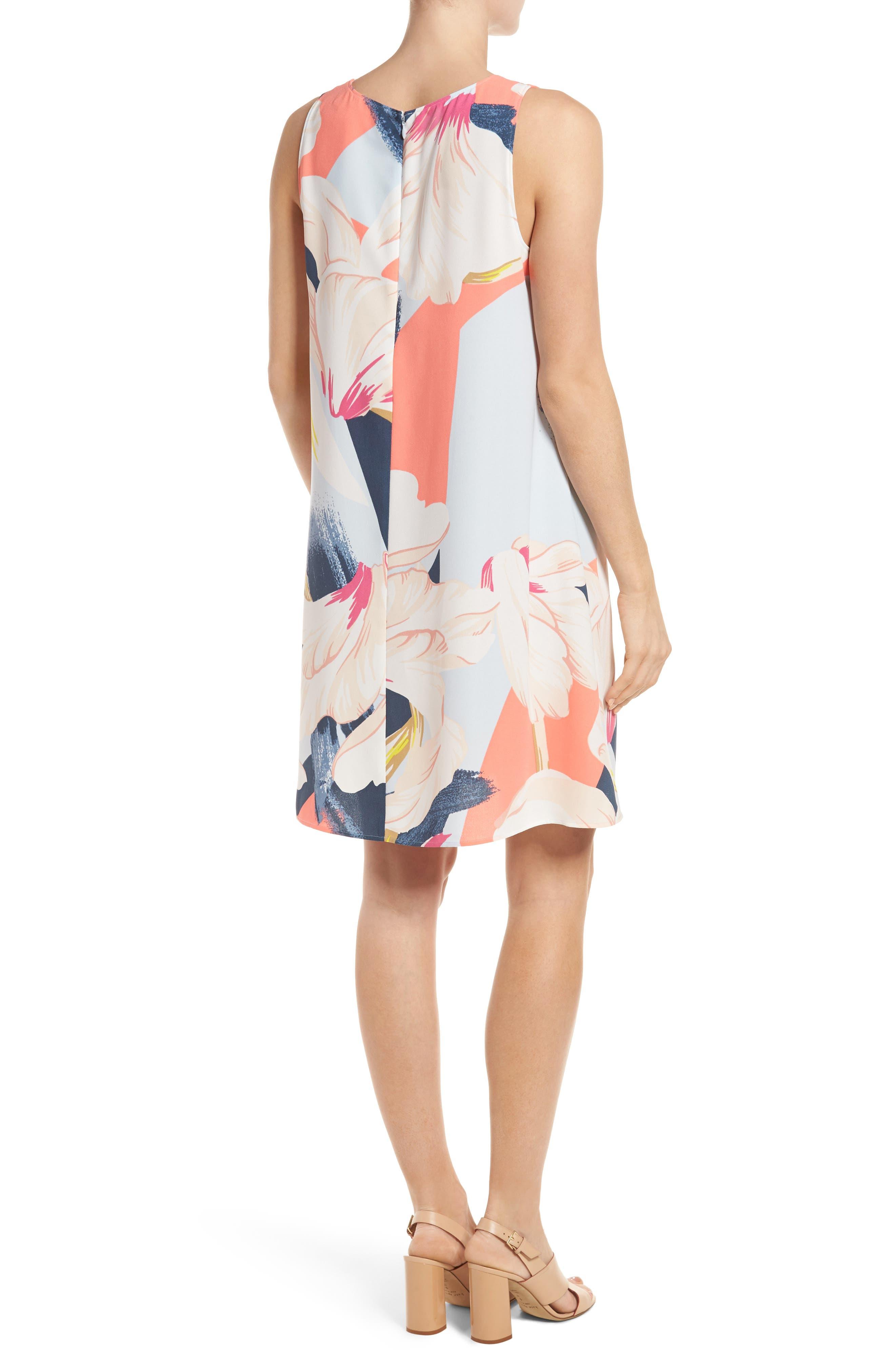 A-Line Dress,                             Alternate thumbnail 56, color,