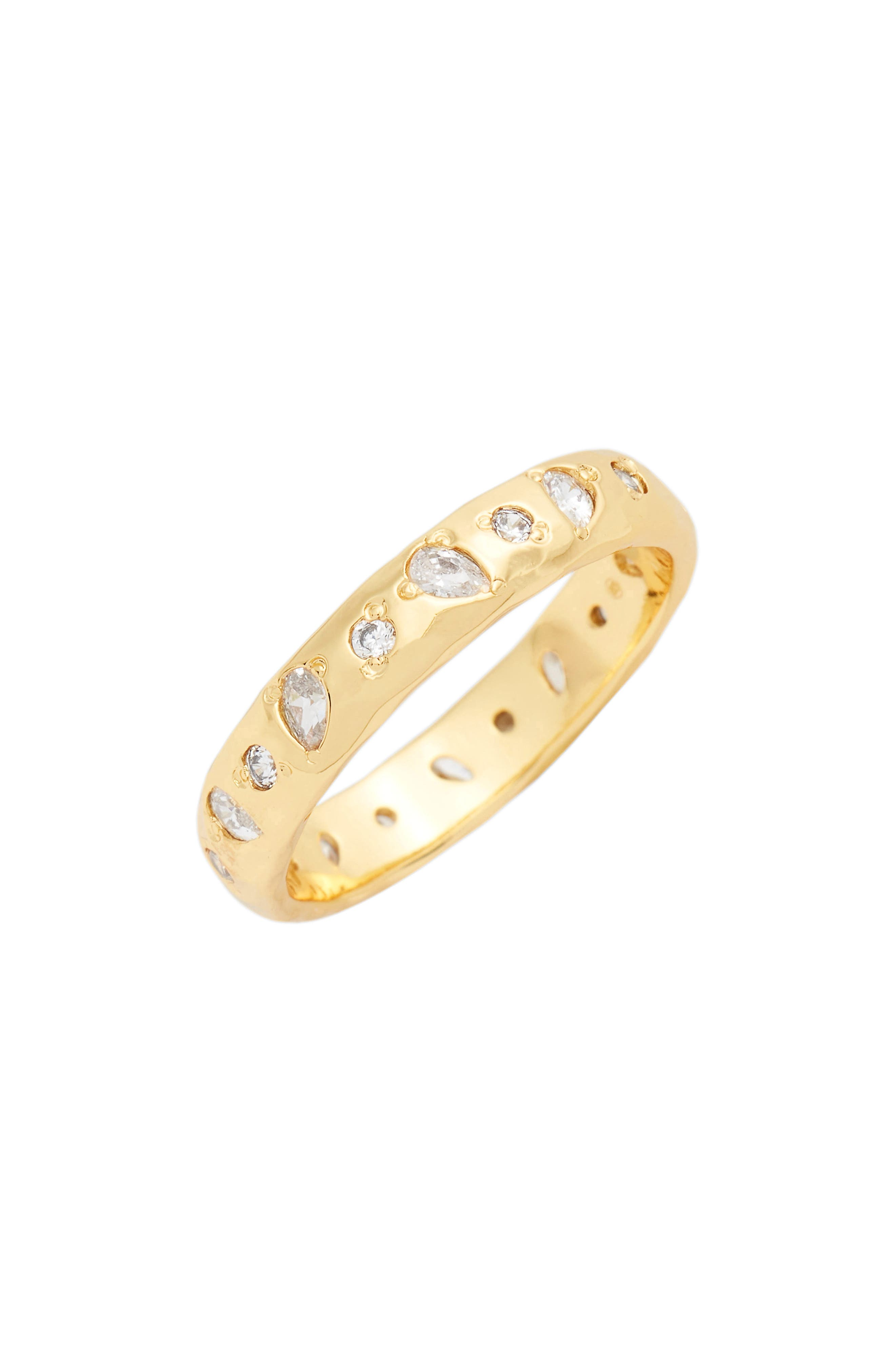 Collette Ring,                         Main,                         color, GOLD