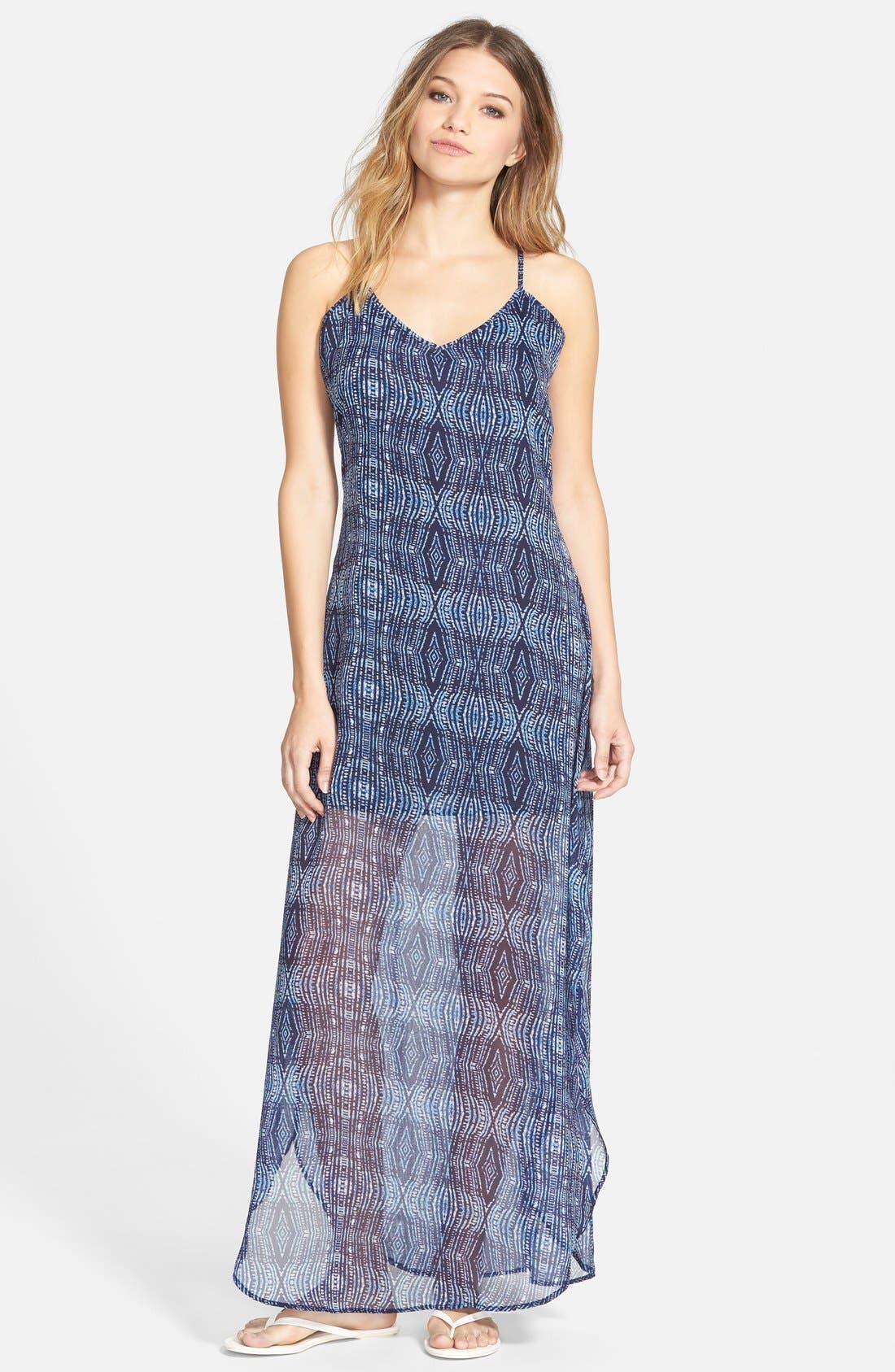 'Hijack Love' Dress,                         Main,                         color, 400