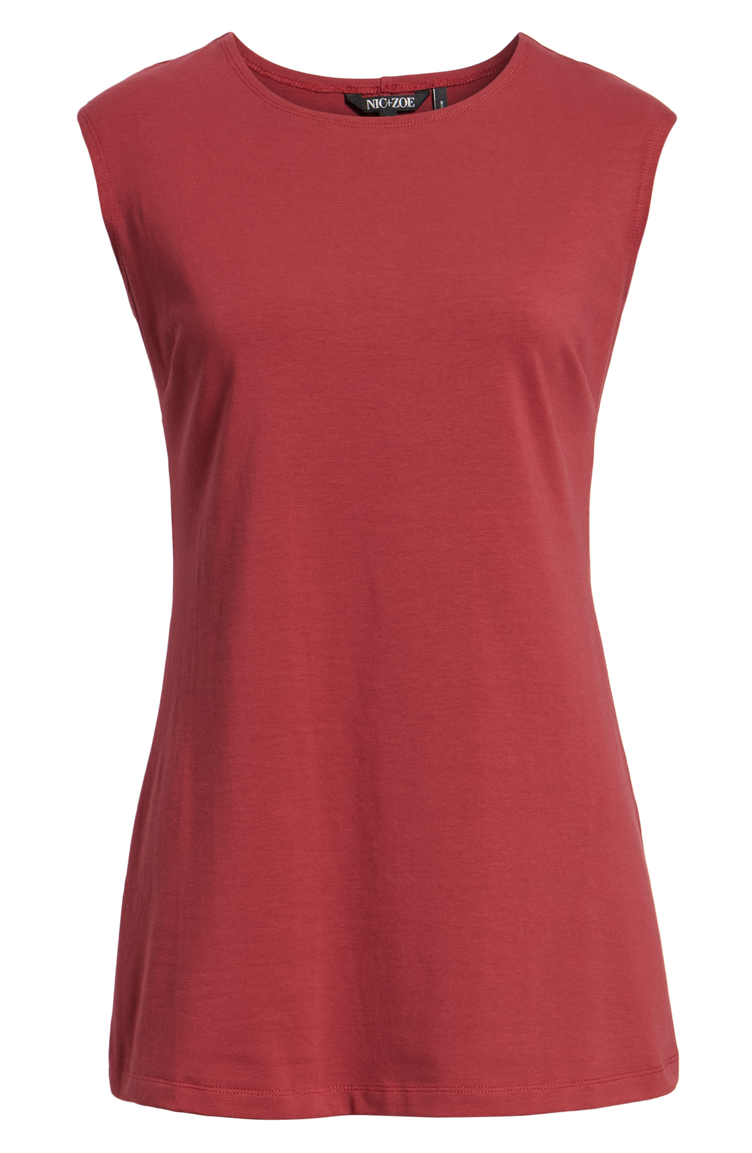 'Perfect Layer' Tank,                             Alternate thumbnail 185, color,