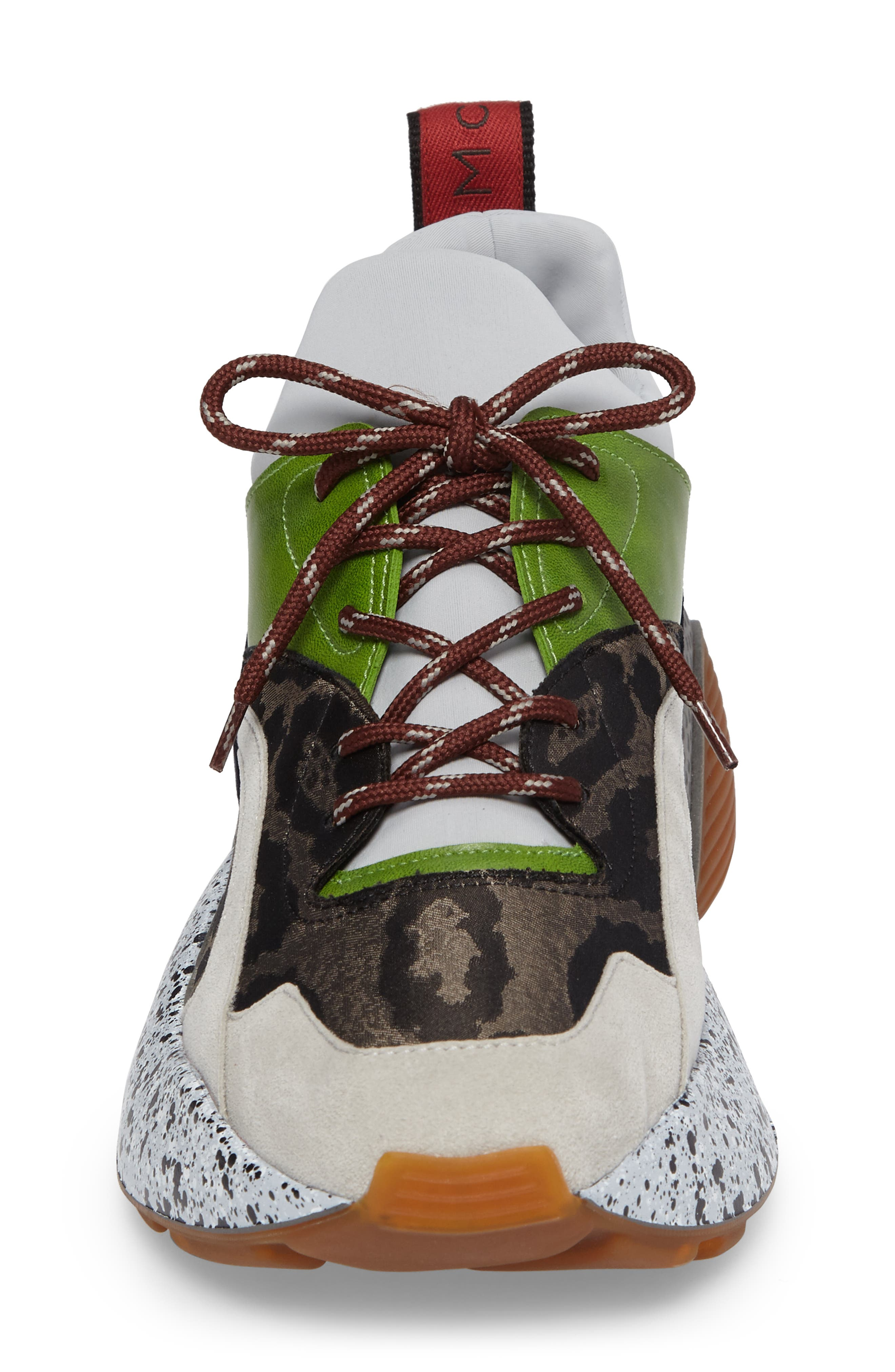 Eclypse Sneaker,                             Alternate thumbnail 4, color,                             020