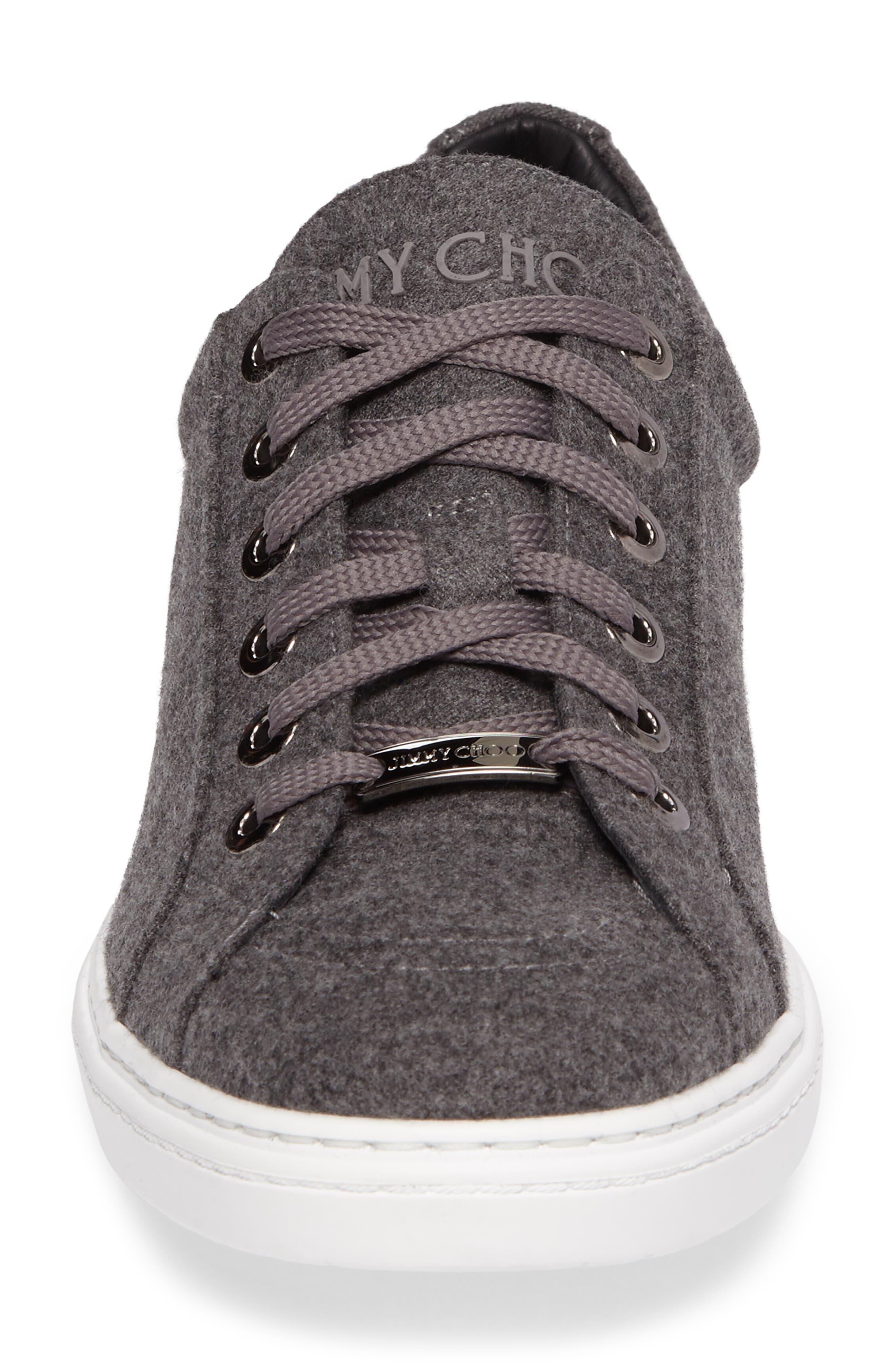 Low Top Sneaker,                             Alternate thumbnail 4, color,                             030