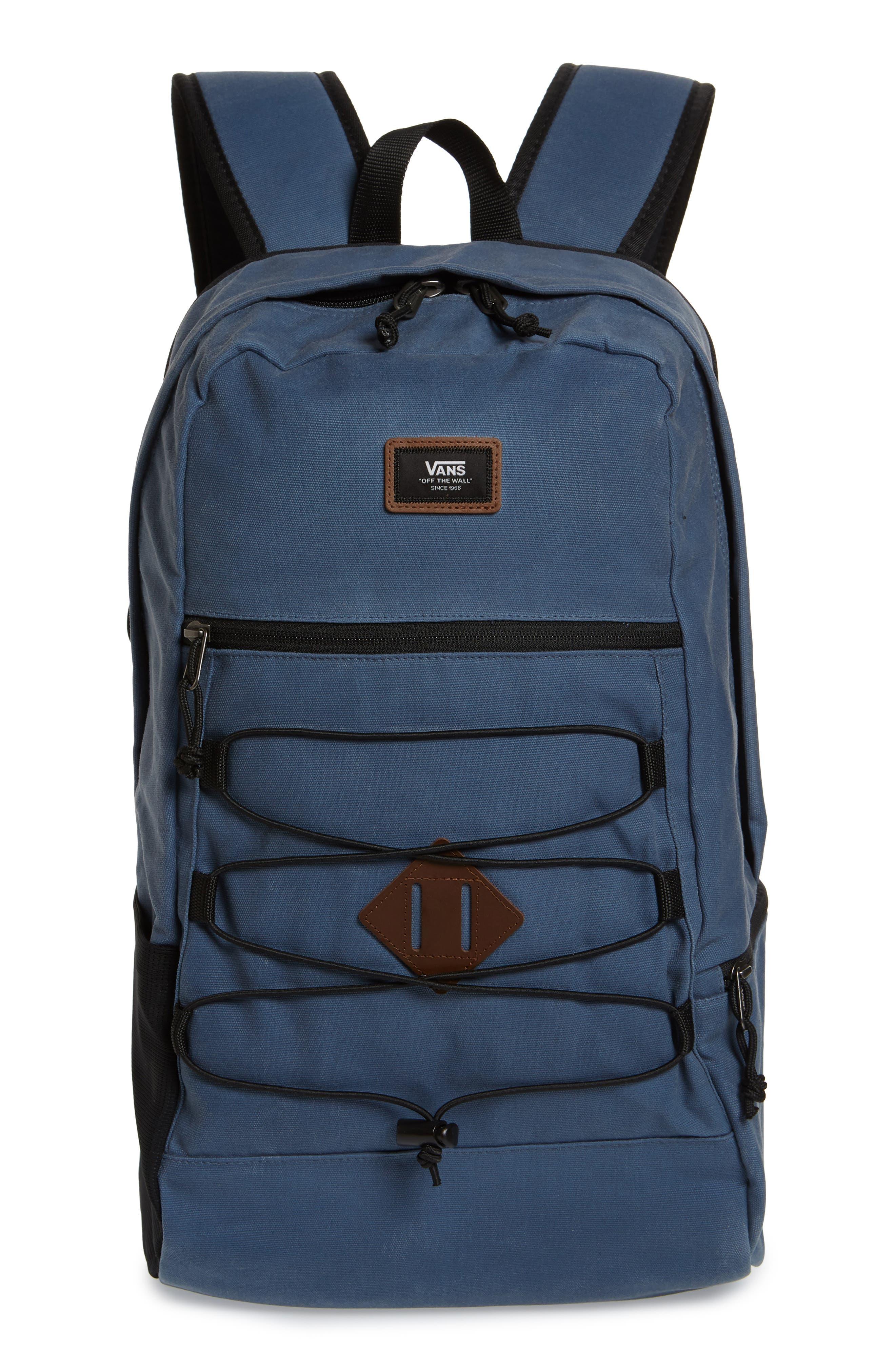 Vans Snag Plus Backpack - Blue