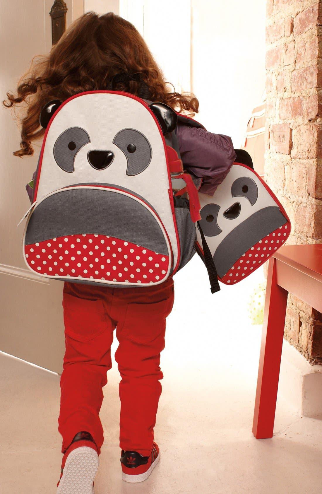 Zoo Pack Backpack,                             Alternate thumbnail 32, color,