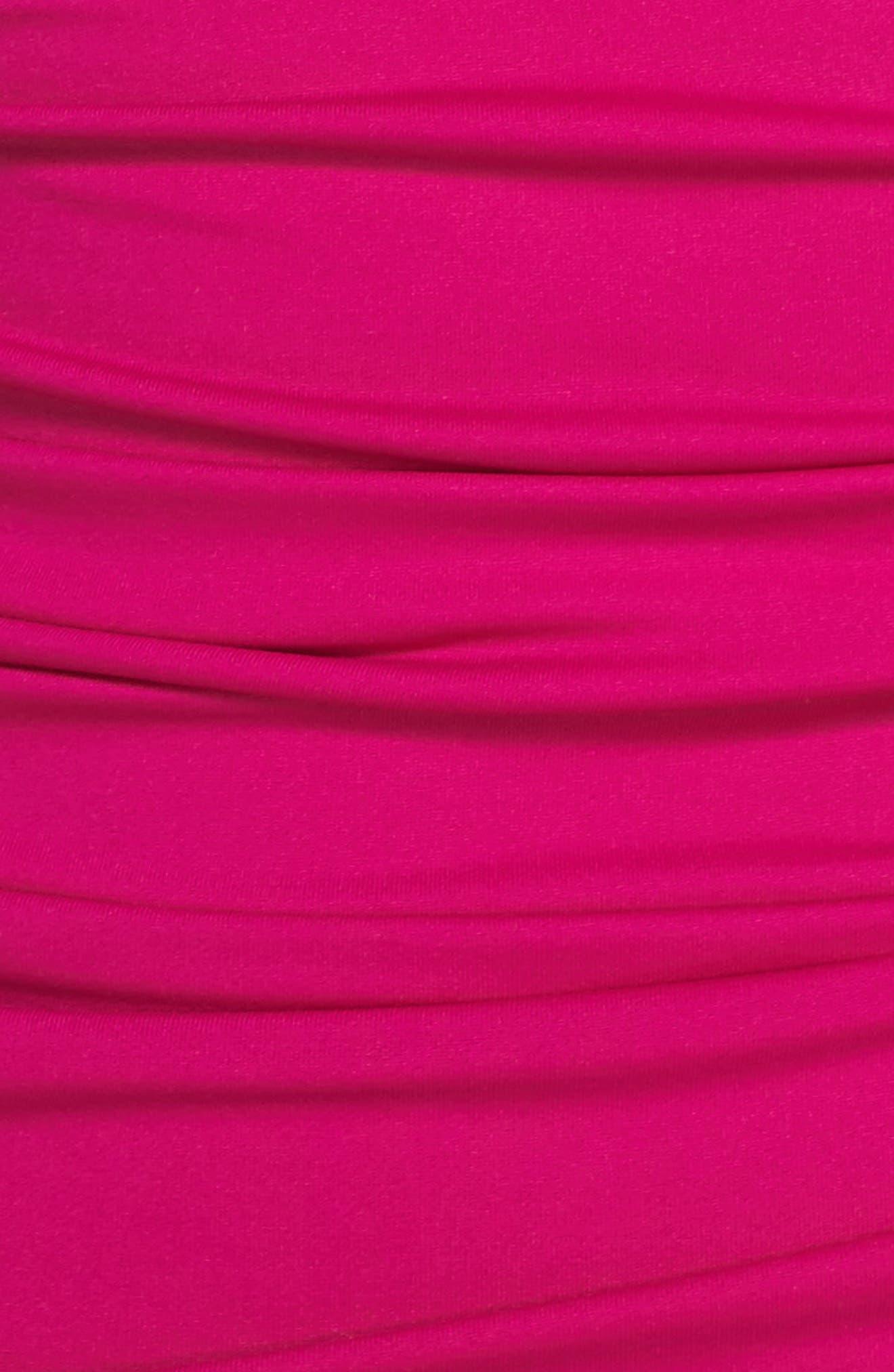 Bandeau Tankini Top,                             Alternate thumbnail 5, color,                             651