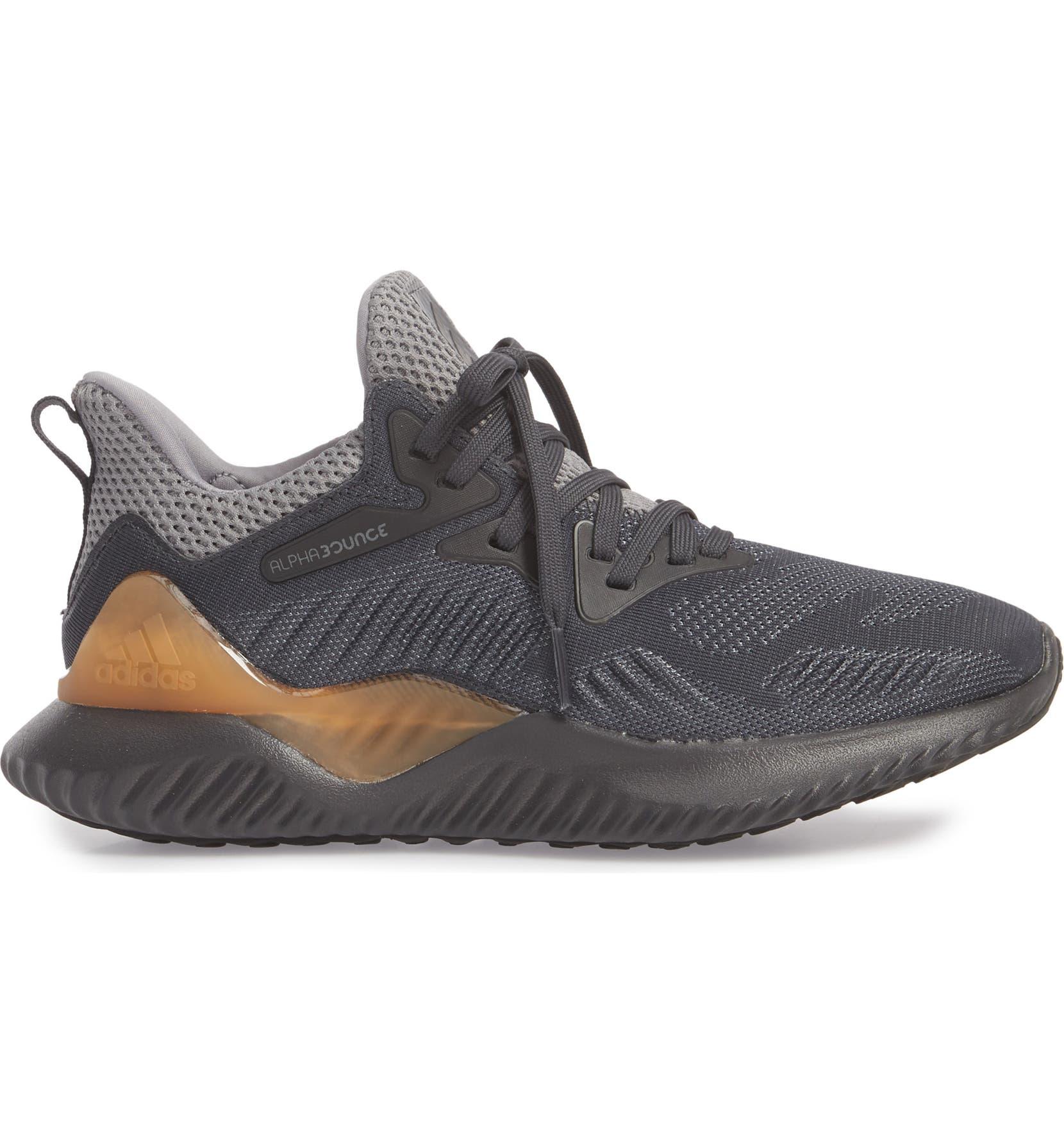 wholesale dealer c7758 e9c68 adidas AlphaBounce Beyond Running Shoe (Baby, Walker, Toddler, Little Kid  Big  Kid)  Nordstrom