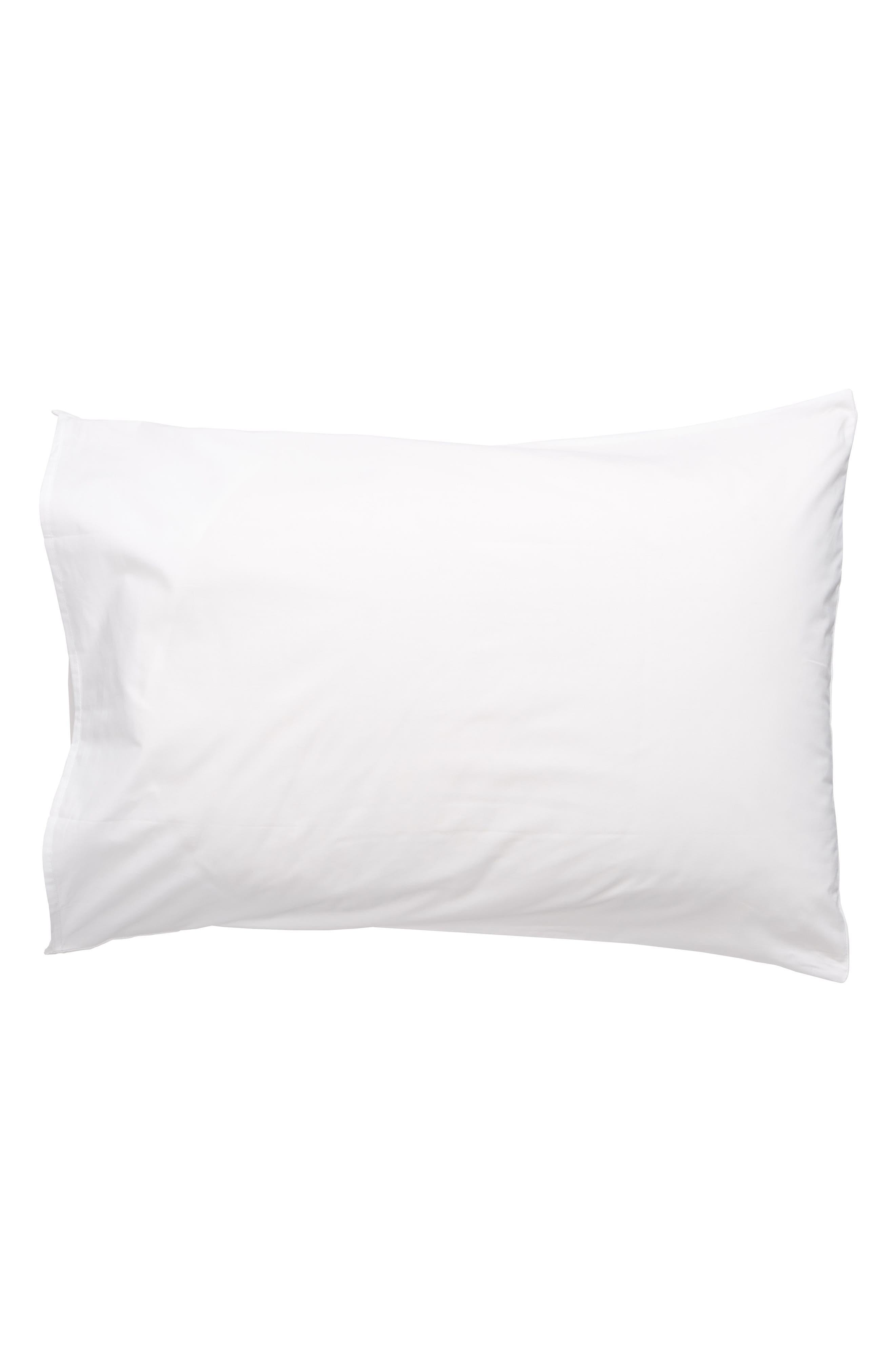 Home The Flag Pillow Sham,                             Alternate thumbnail 2, color,                             WHITE
