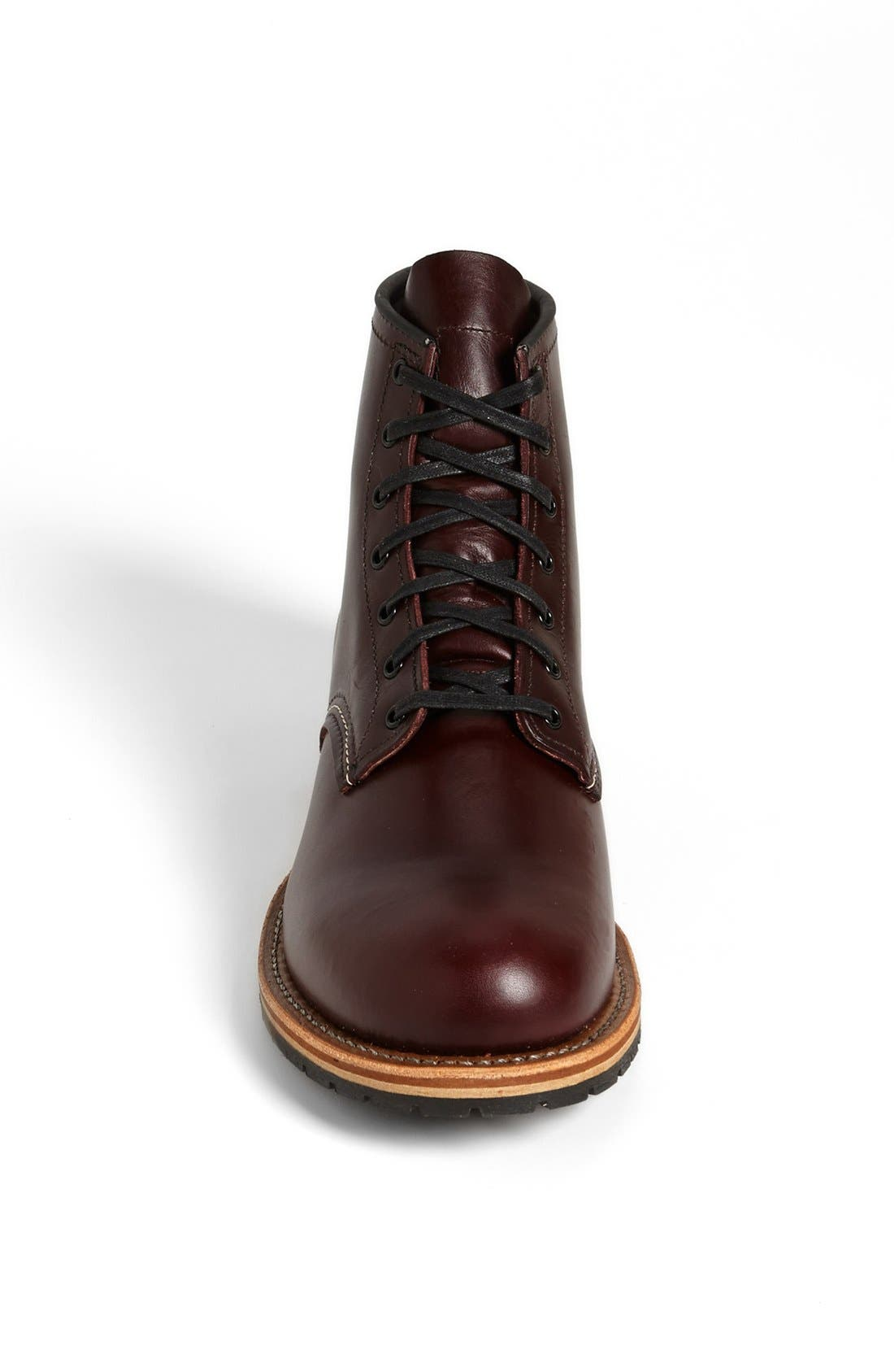 'Beckman' Boot,                             Alternate thumbnail 4, color,                             002