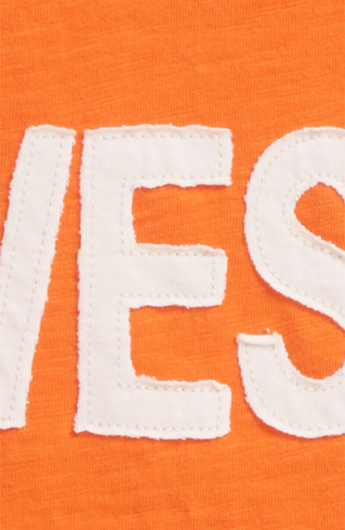 Awesome Appliqué T-Shirt,                             Alternate thumbnail 2, color,                             800
