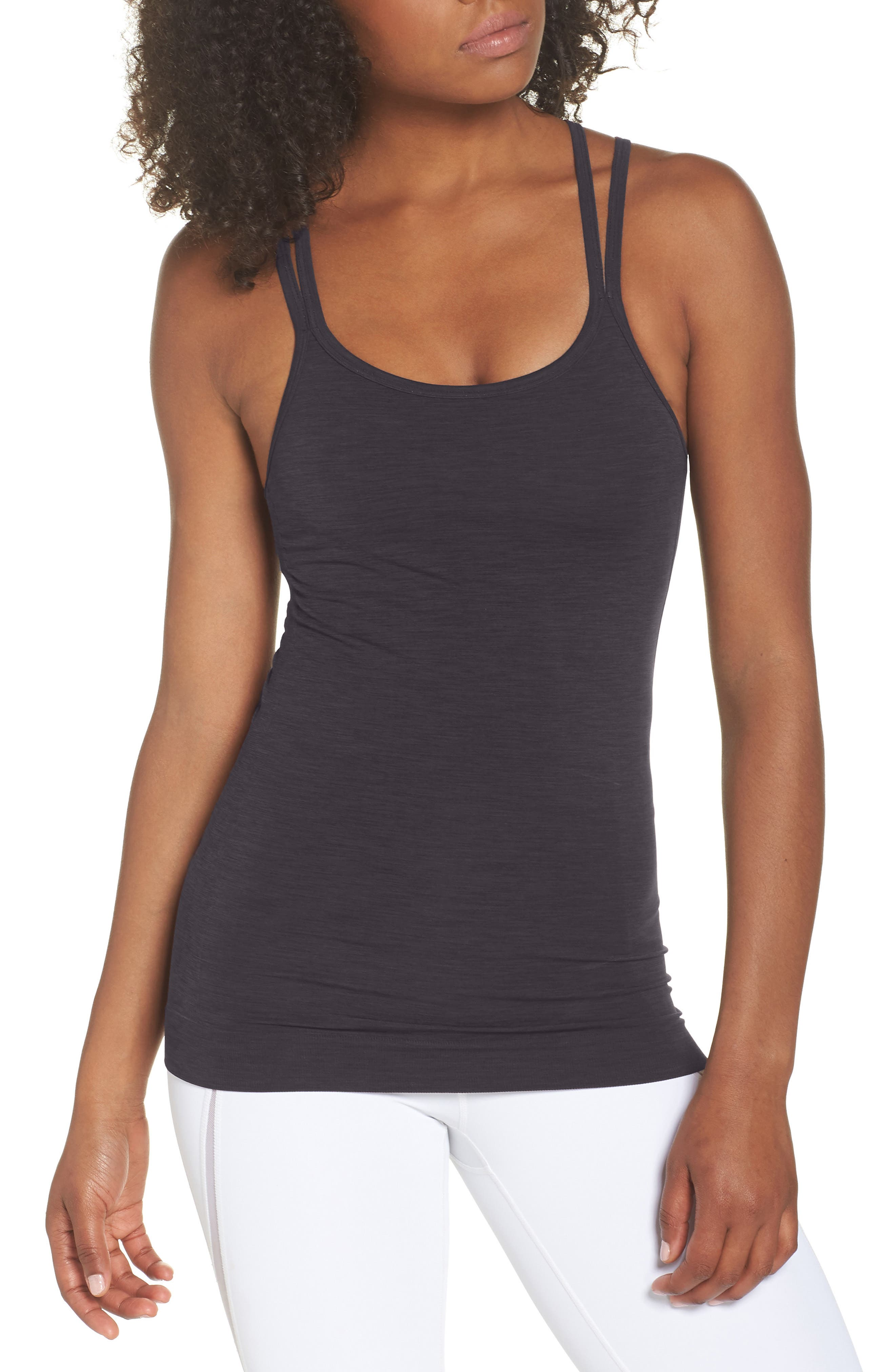 Namaska Yoga Tank,                             Main thumbnail 1, color,