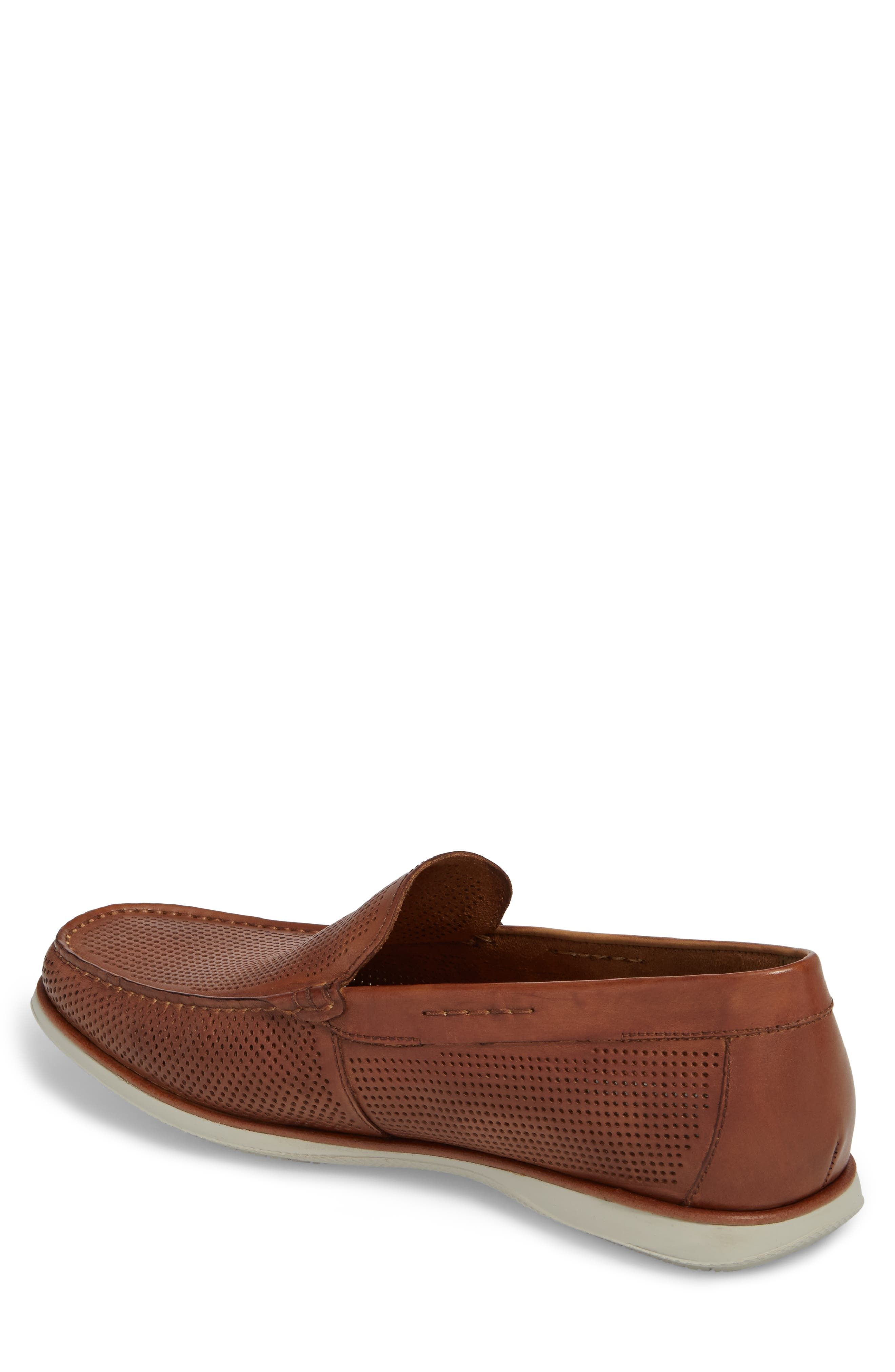 Cyrus Venetian Loafer,                             Alternate thumbnail 5, color,