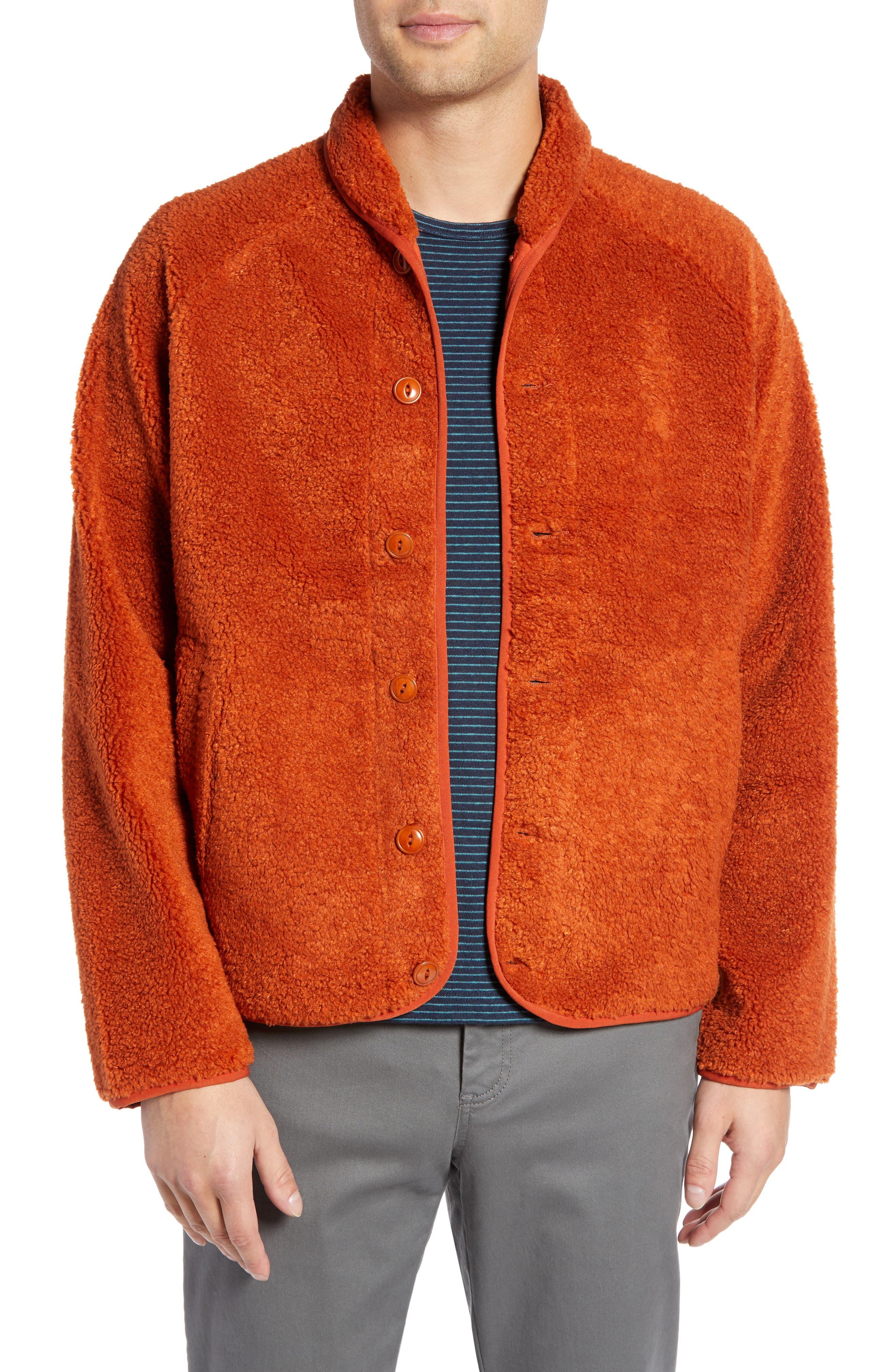 Beach Fleece Jacket,                         Main,                         color, 600