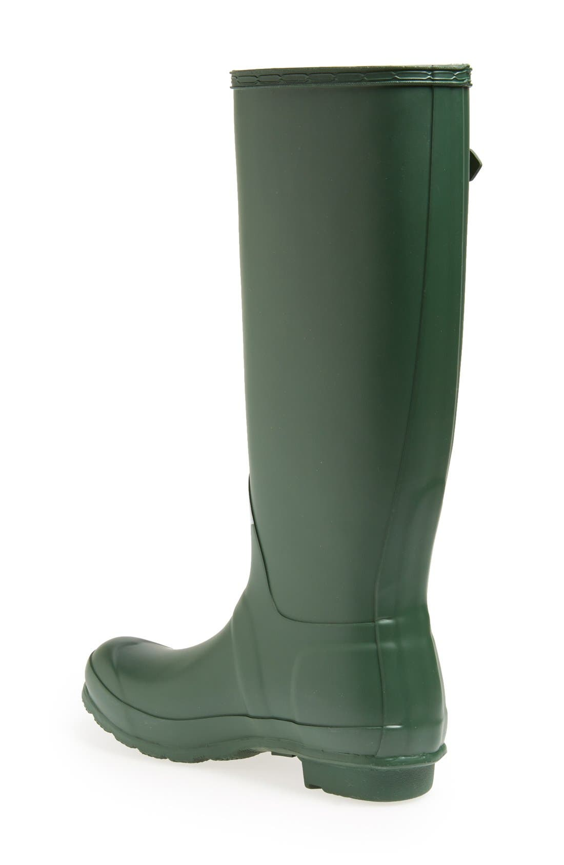 'Original Tall' Rain Boot,                             Alternate thumbnail 127, color,