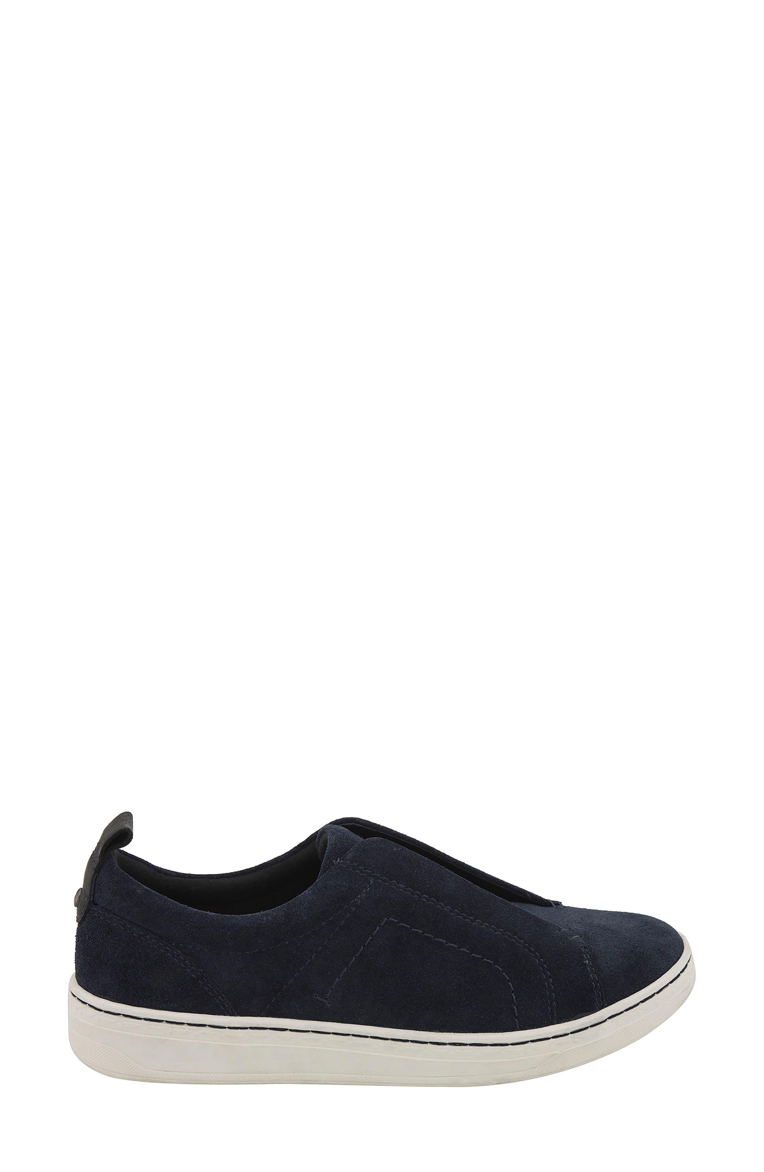 Zetta Slip-On Sneaker,                             Alternate thumbnail 8, color,