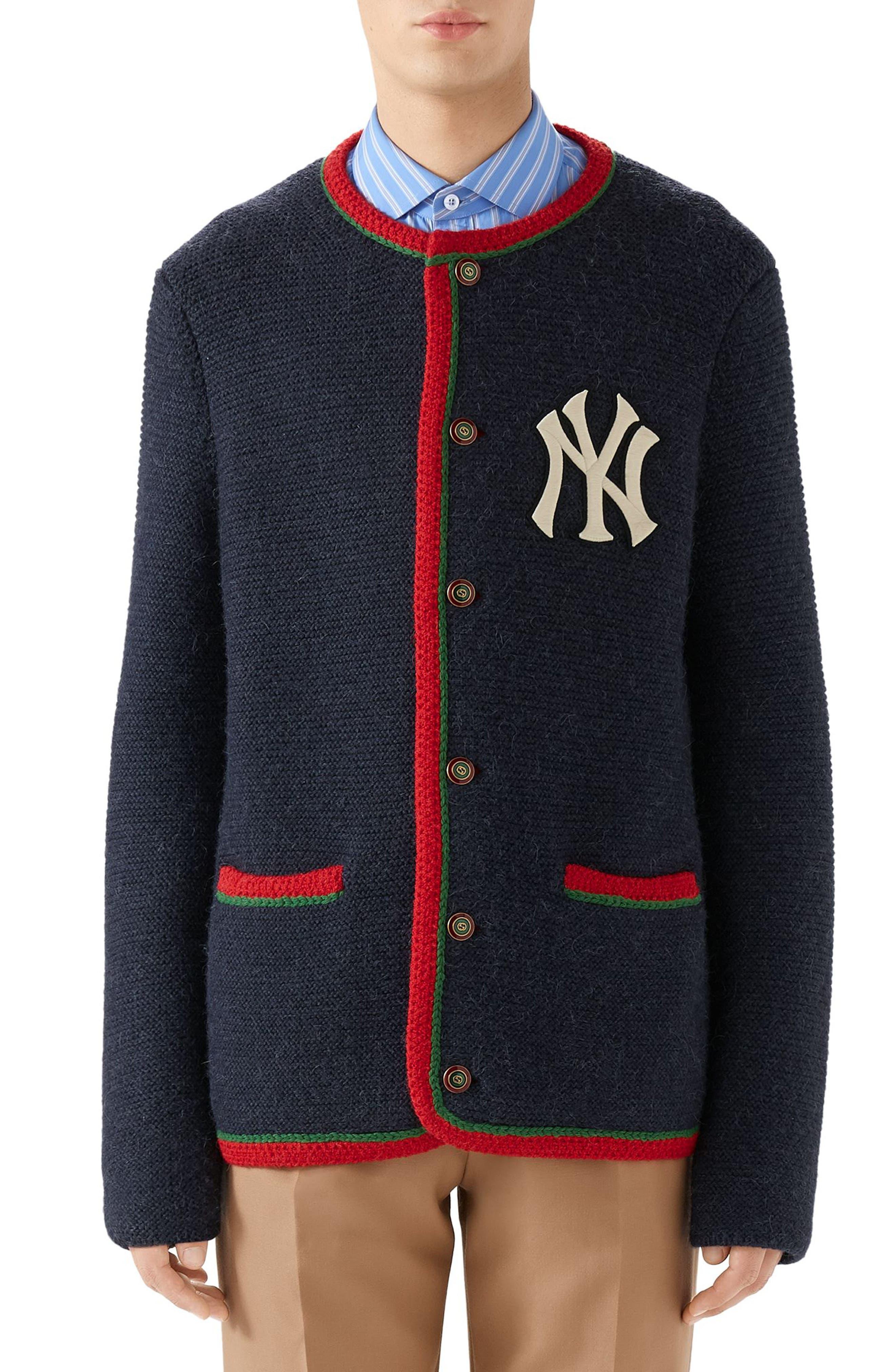 Wool Sweater,                             Main thumbnail 1, color,                             NAVY