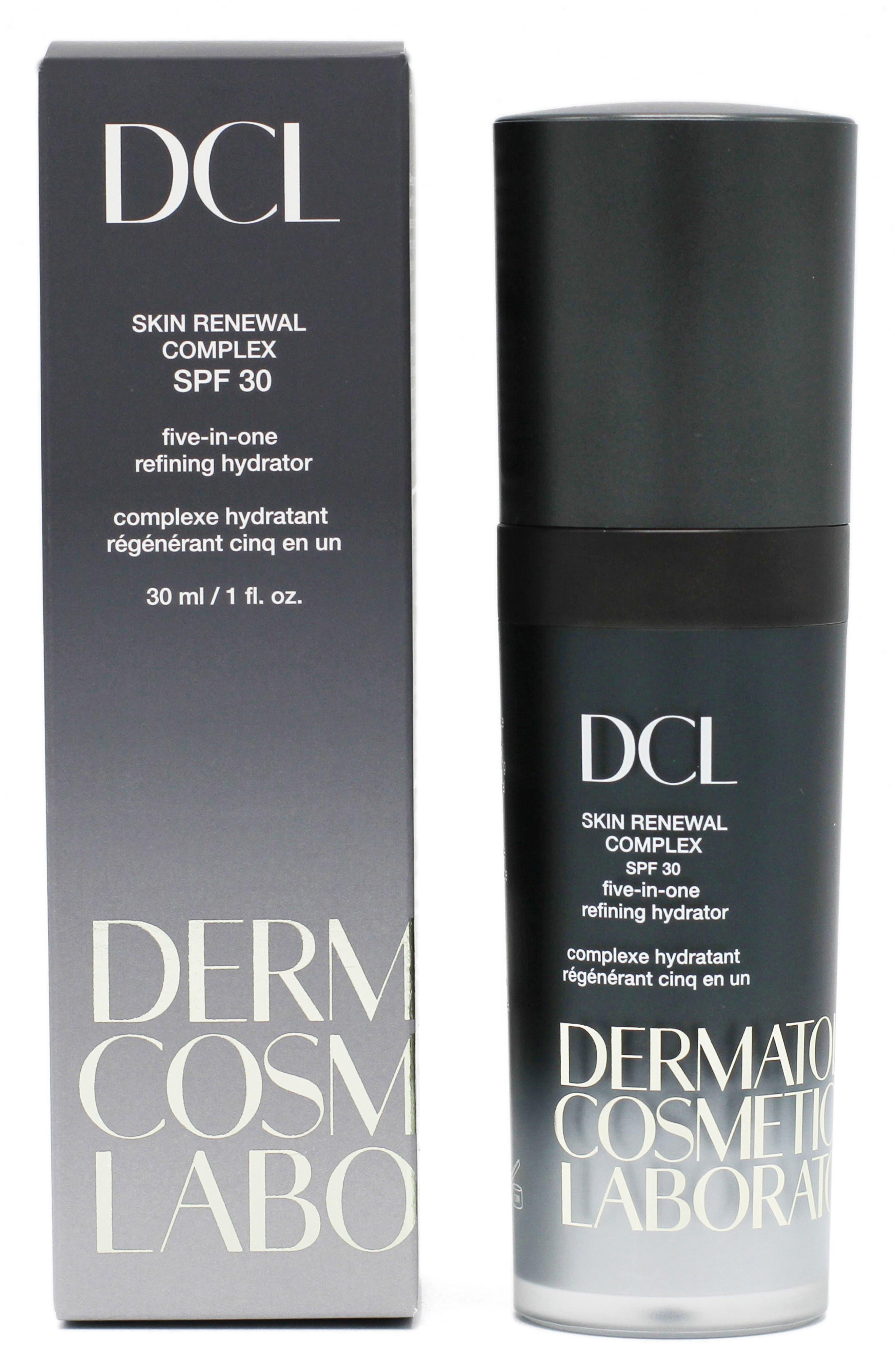 Dermatologic Cosmetic Labs Skin Renewal Complex SPF 30,                             Alternate thumbnail 3, color,                             NO COLOR