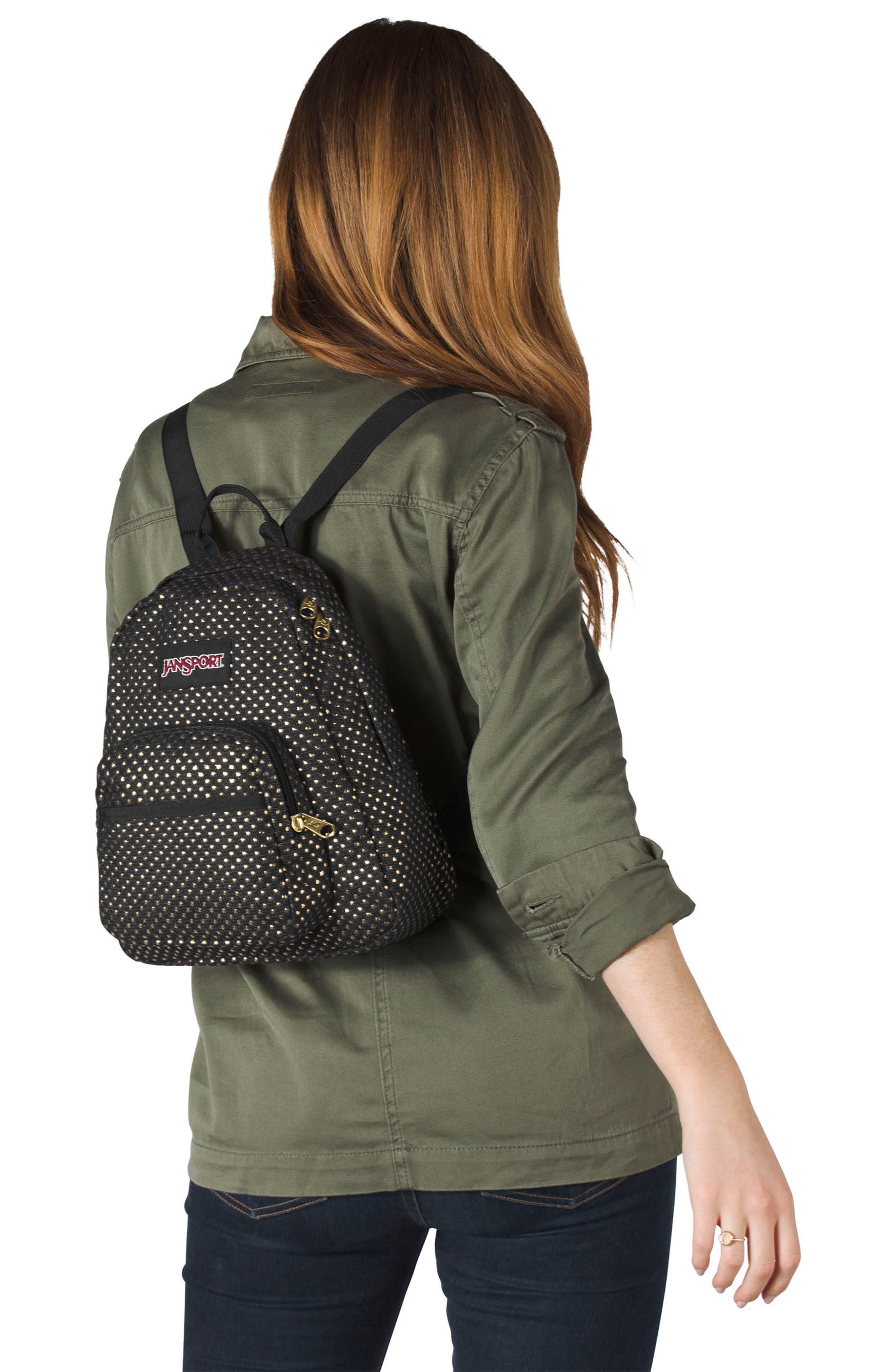 Half Pint Backpack,                             Alternate thumbnail 20, color,