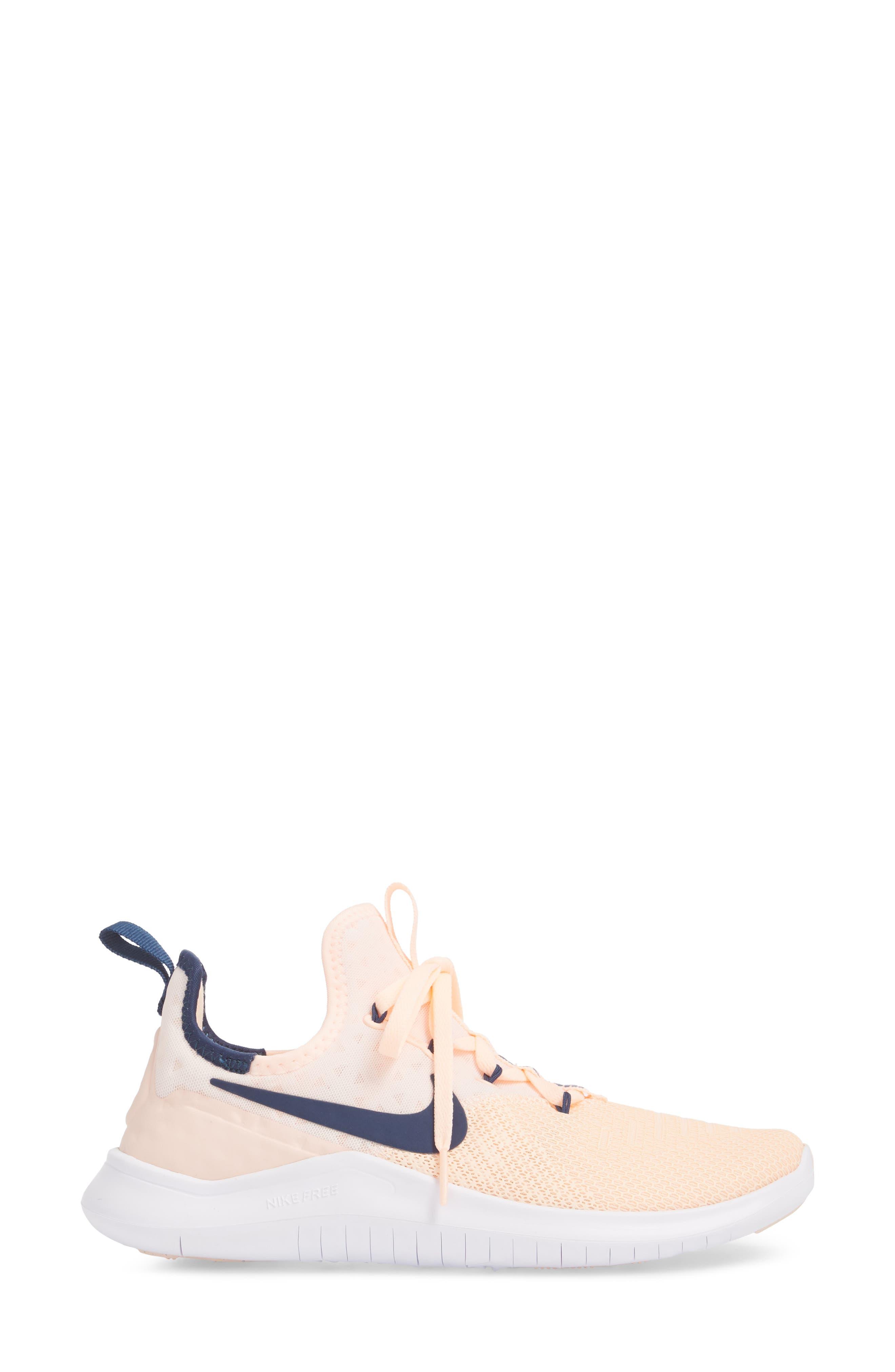Free TR8 Training Shoe,                             Alternate thumbnail 58, color,