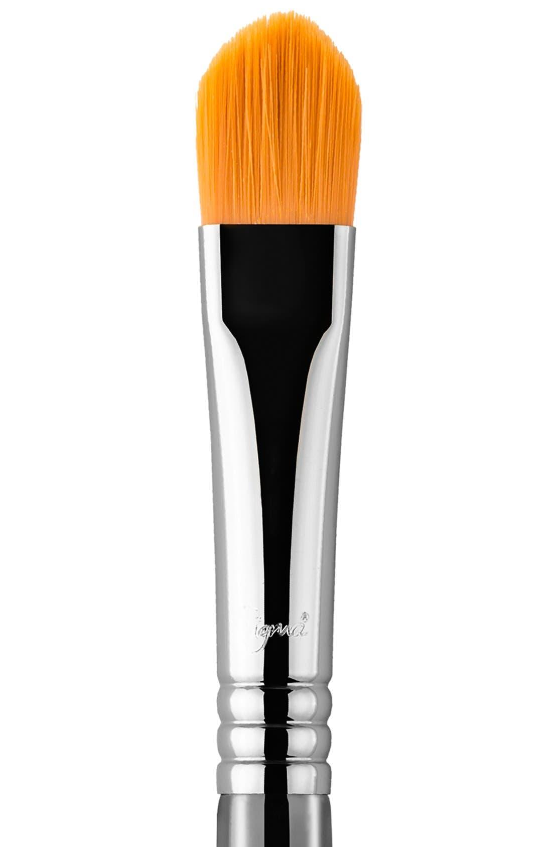 F75 Concealer Brush,                             Alternate thumbnail 2, color,                             NO COLOR