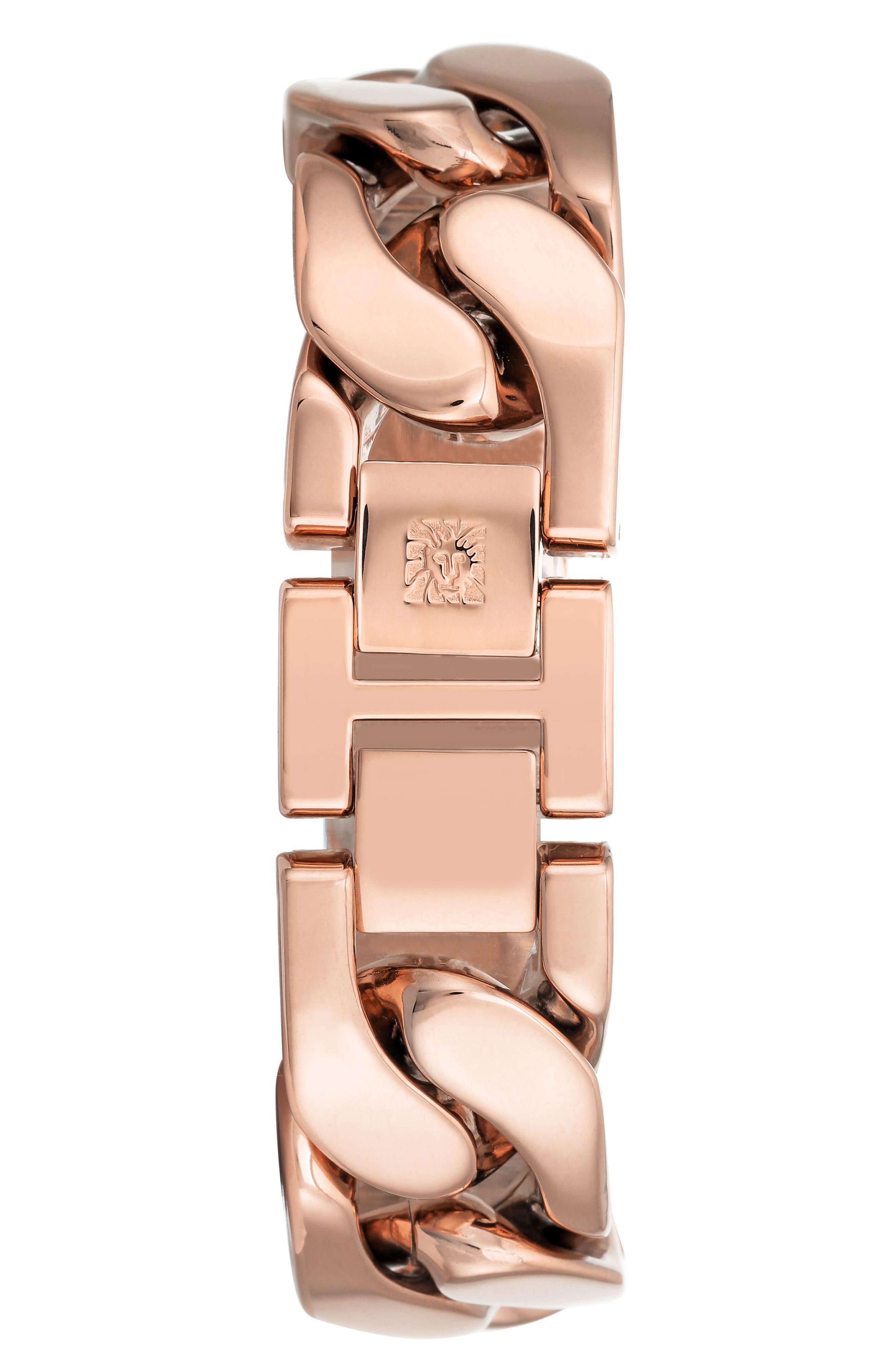 Bracelet Watch, 20.5mm,                             Alternate thumbnail 5, color,