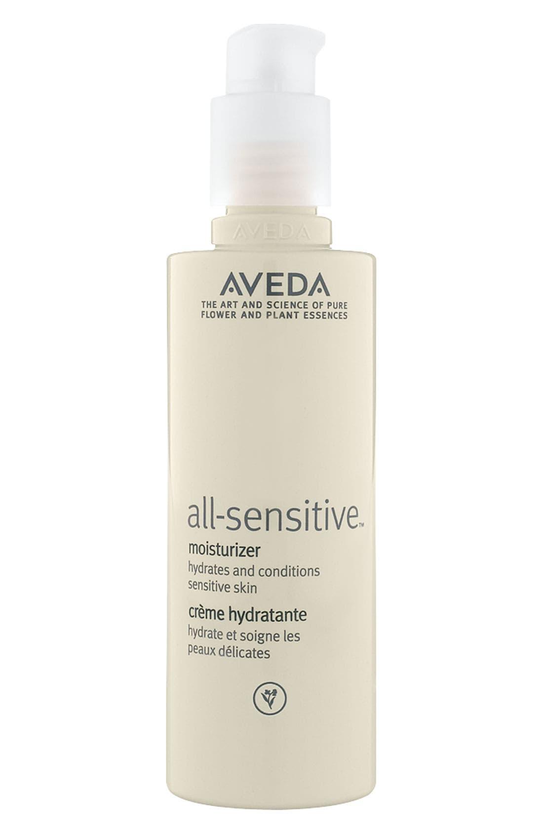 'all-sensitive<sup>™</sup>' Moisturizer, Main, color, 000