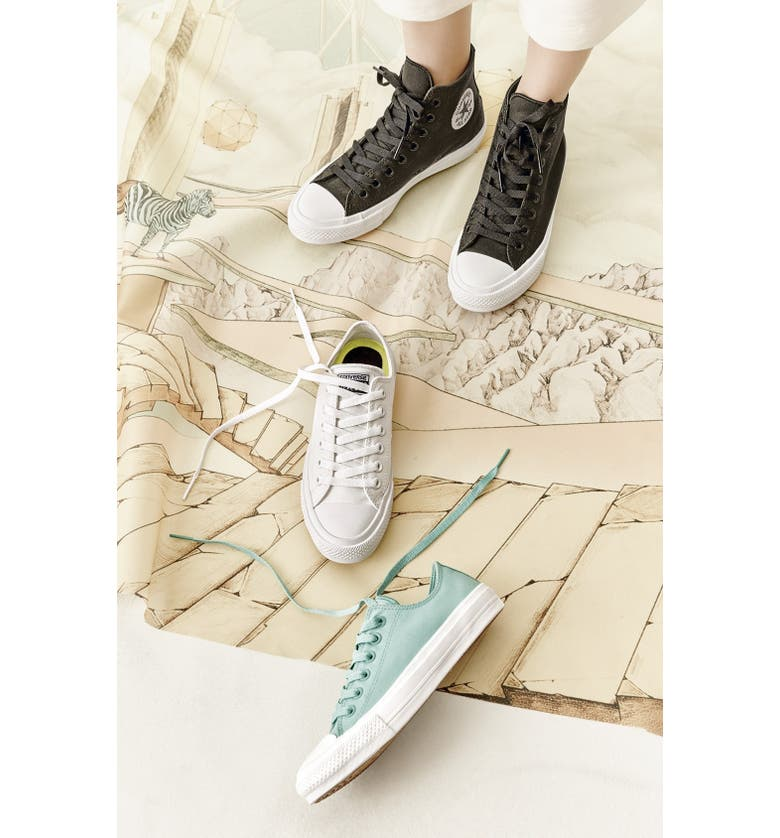 20a876db53bb90 Converse Chuck Taylor® All Star®  Chuck II  Low Top Sneaker (Women ...
