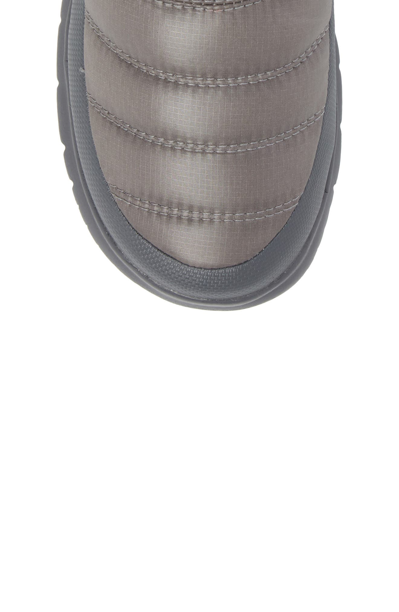 THE NORTH FACE,                             Microbaffle Waterproof ThermoBall<sup>™</sup> Insulated Winter Boot,                             Alternate thumbnail 5, color,                             021