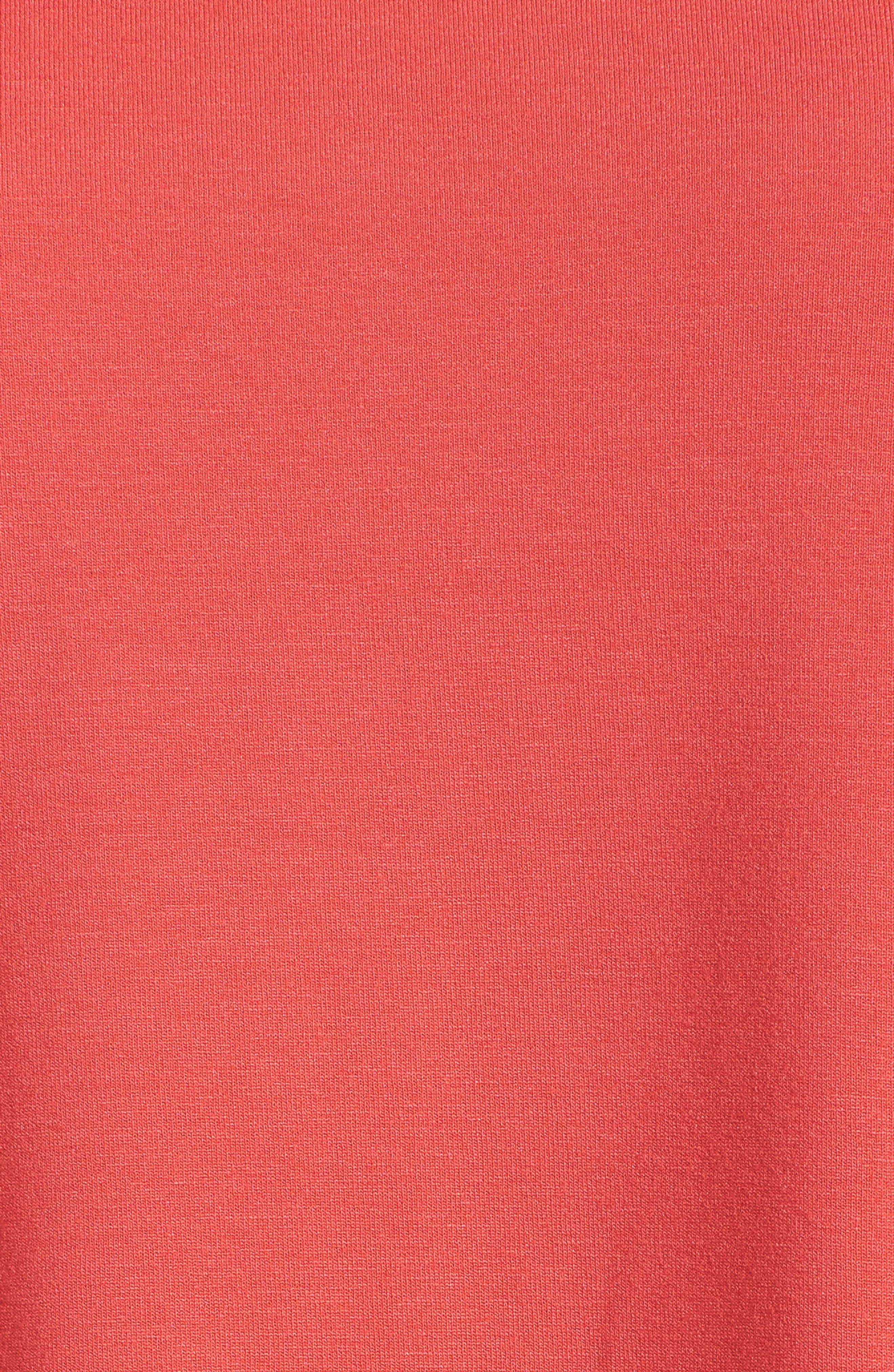 Jersey Top,                             Alternate thumbnail 15, color,