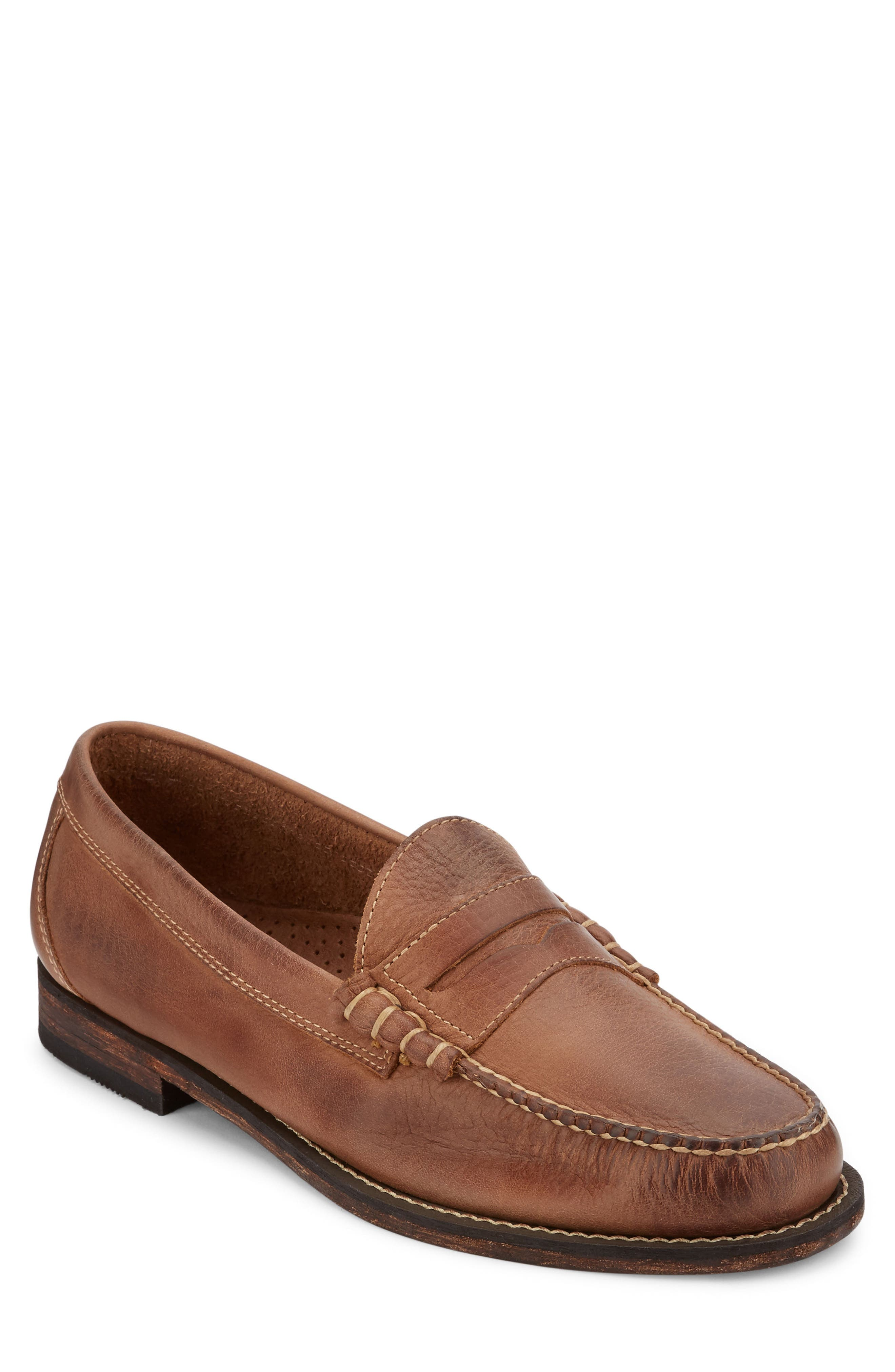 Hayden Penny Loafer,                             Main thumbnail 3, color,