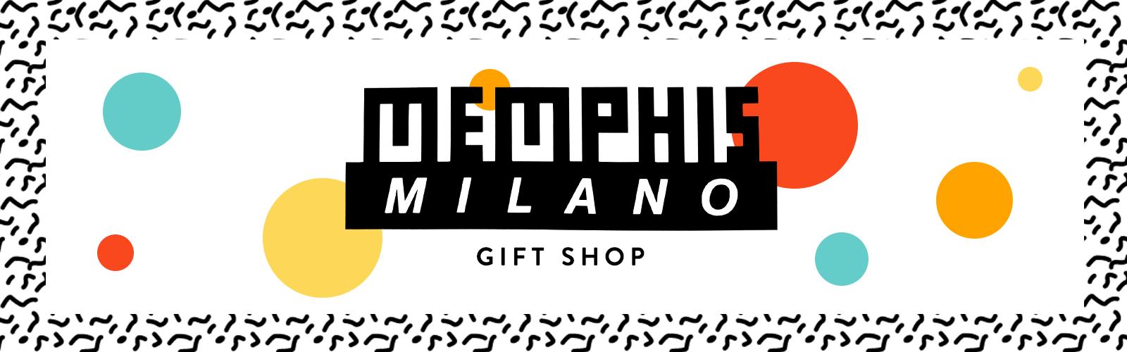 Memphis Milano gift shop.