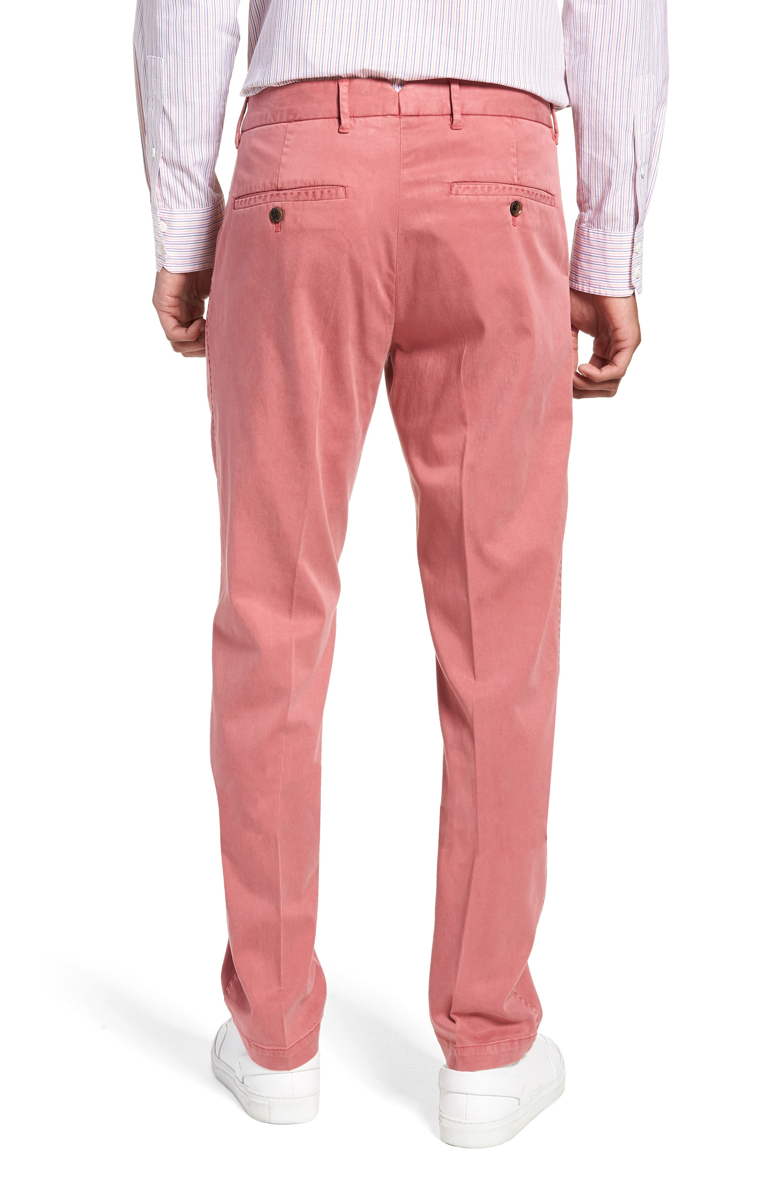 Aster Straight Fit Pants,                             Alternate thumbnail 12, color,