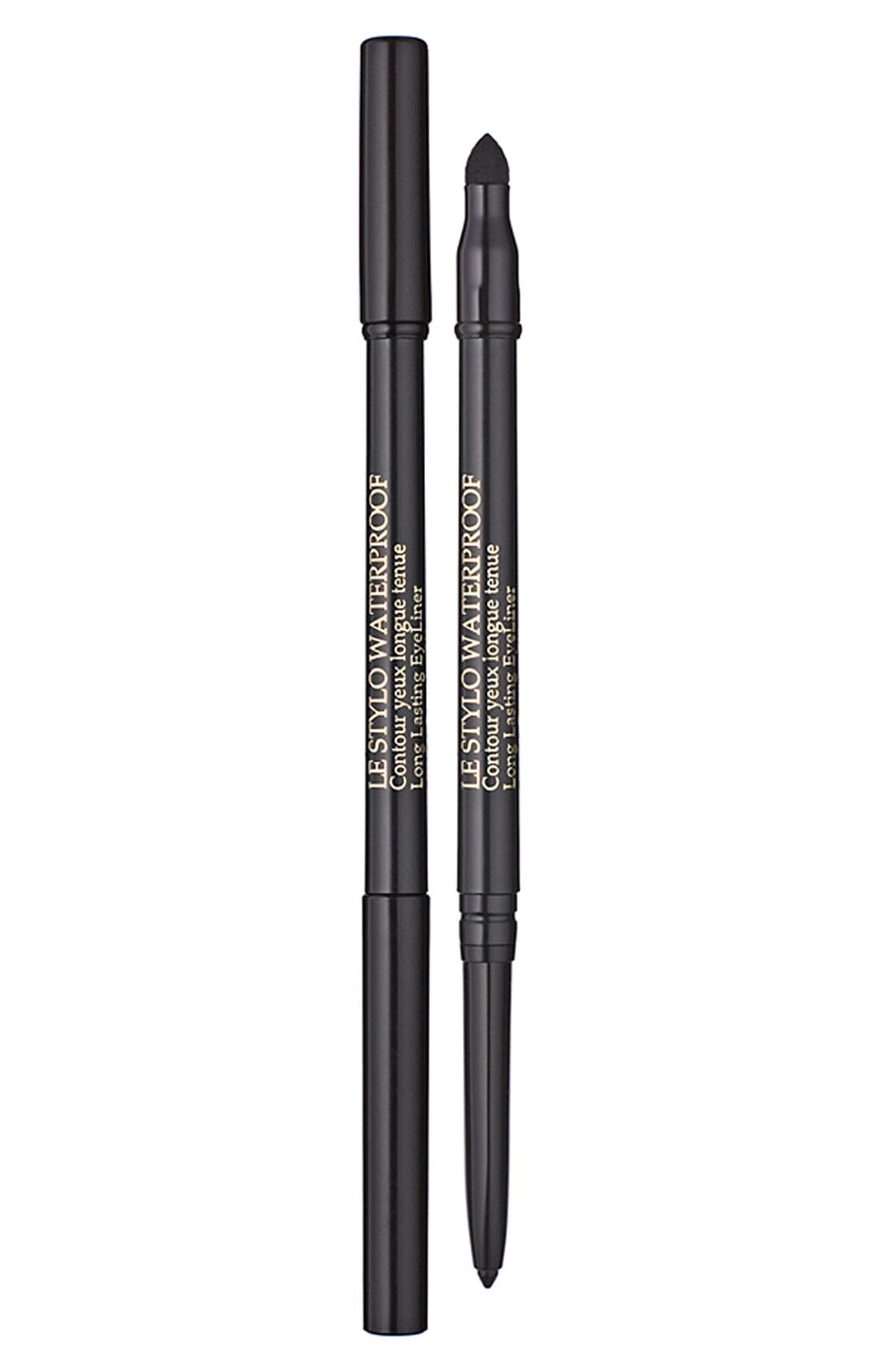 Le Stylo Waterproof Long Lasting Eyeliner,                             Main thumbnail 1, color,                             NOIR