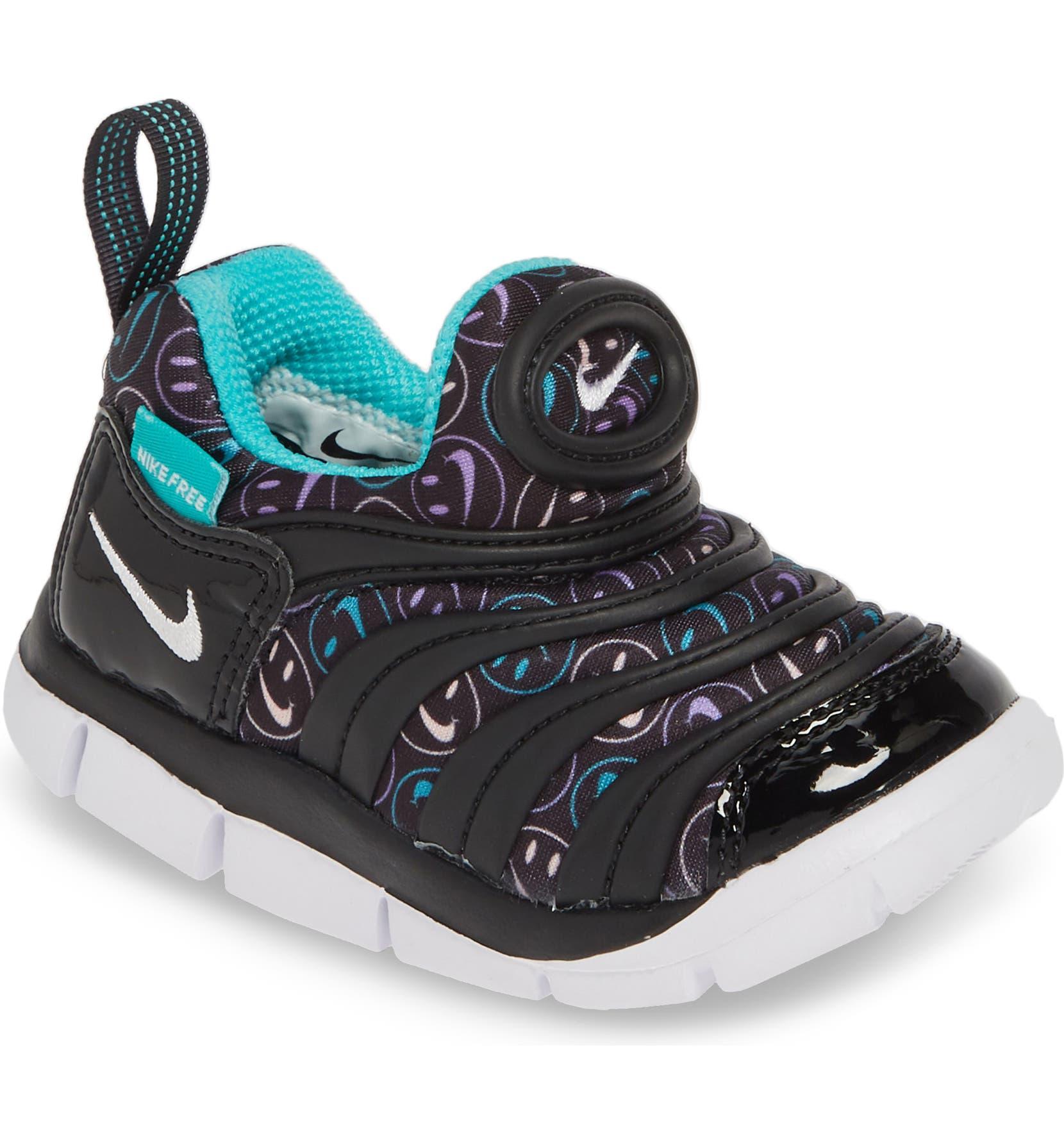 uk availability 0e7f7 d93de Nike Dynamo Free Sneaker (Baby, Walker,  Toddler)  Nordstrom