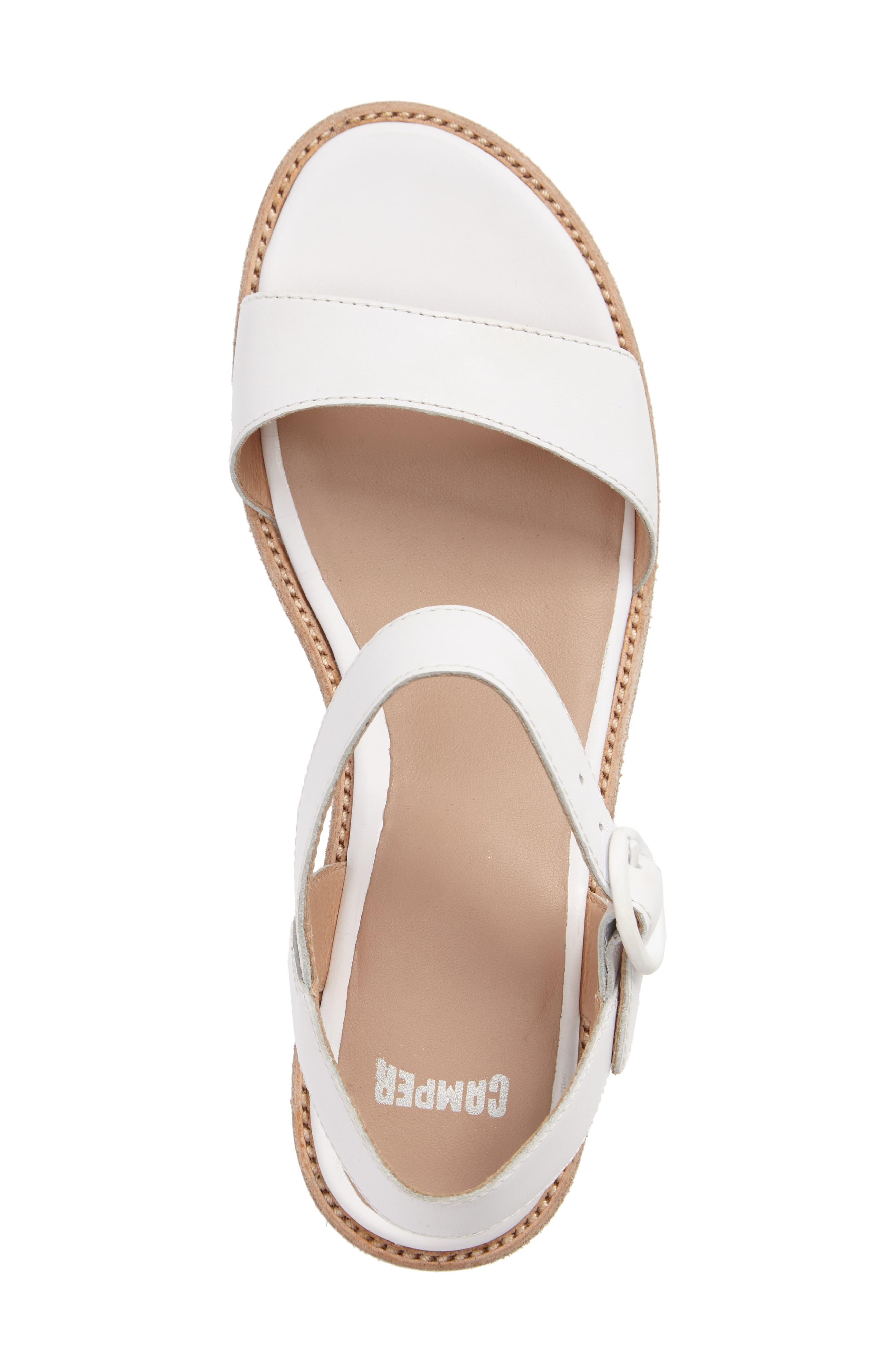 'Damas' Wedge Sandal,                             Alternate thumbnail 28, color,
