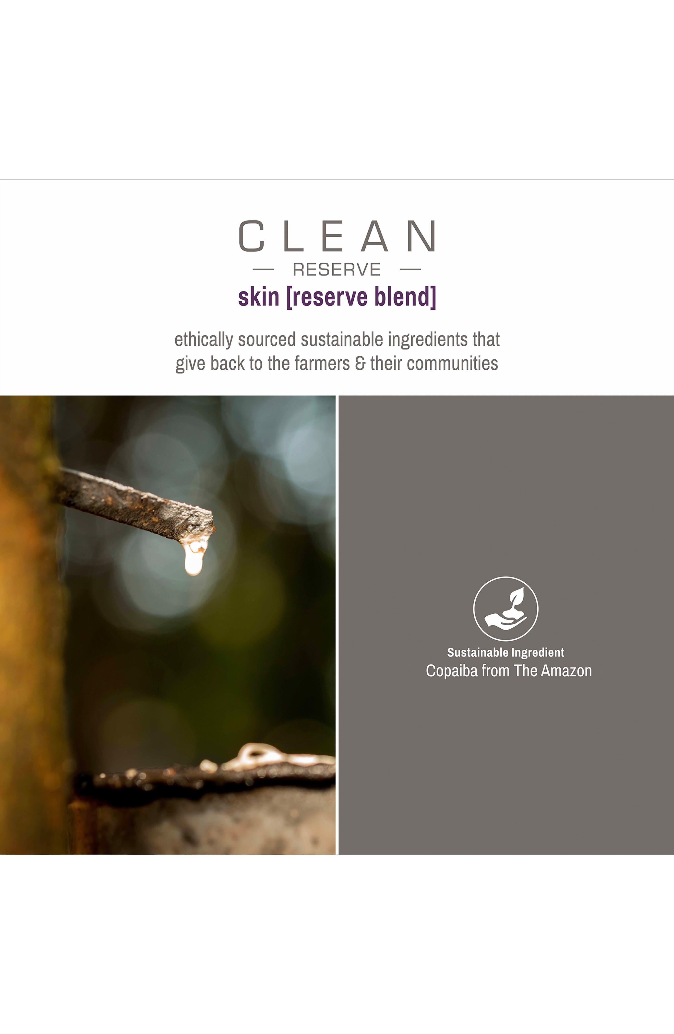 Reserve Blend Skin Eau de Parfum,                             Alternate thumbnail 2, color,                             NO COLOR