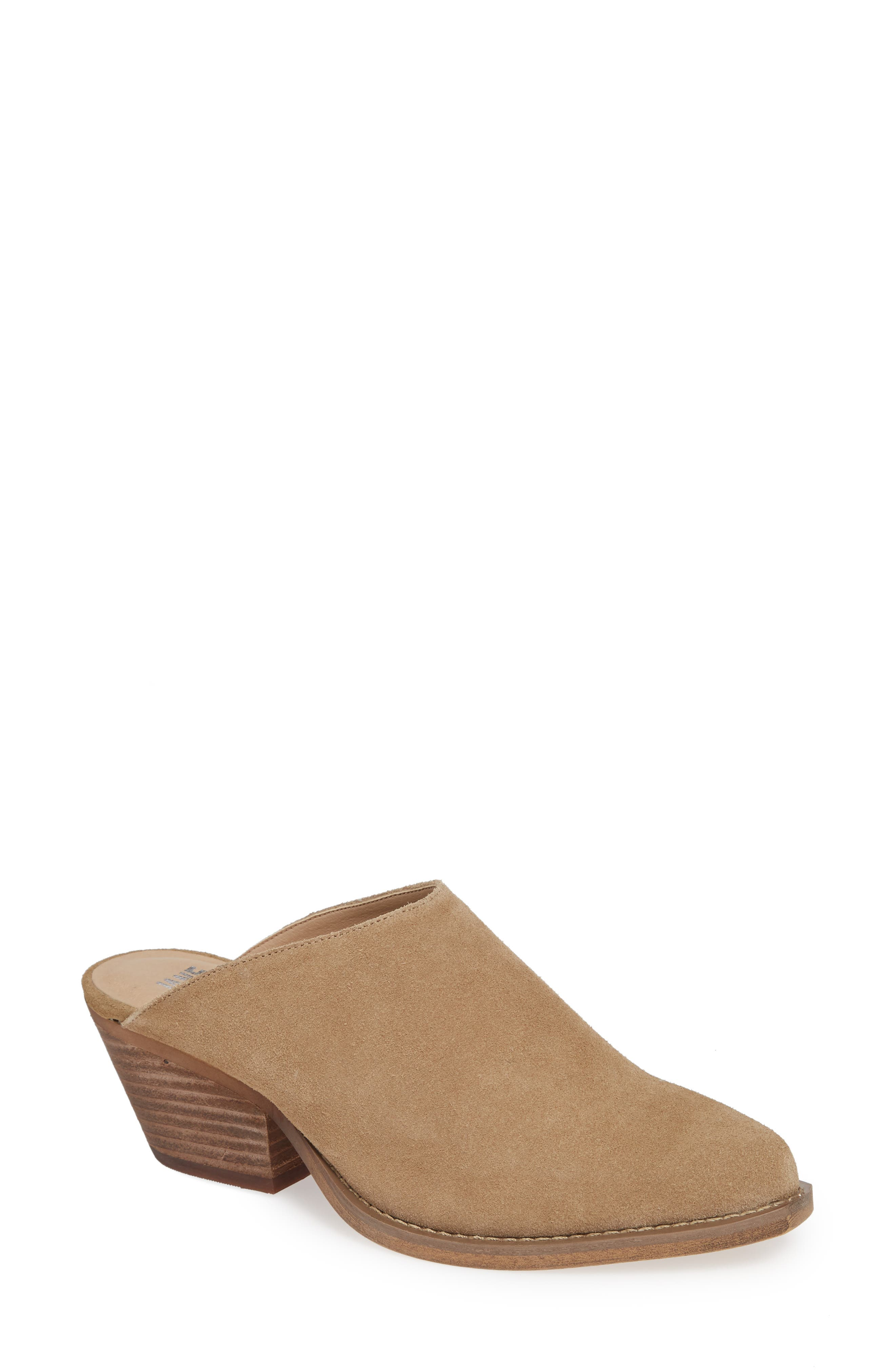 Karissa Mule,                         Main,                         color, SAND