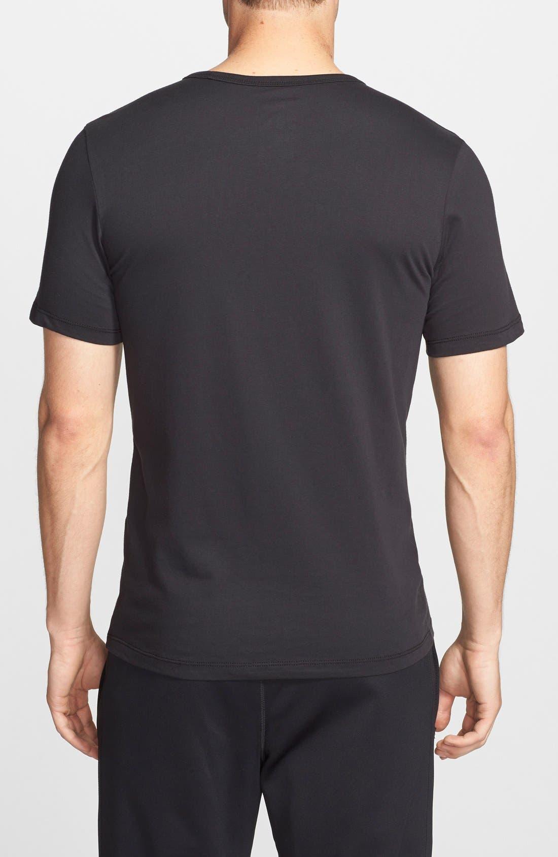 'Tee-Futura Icon' Graphic T-Shirt,                             Alternate thumbnail 29, color,