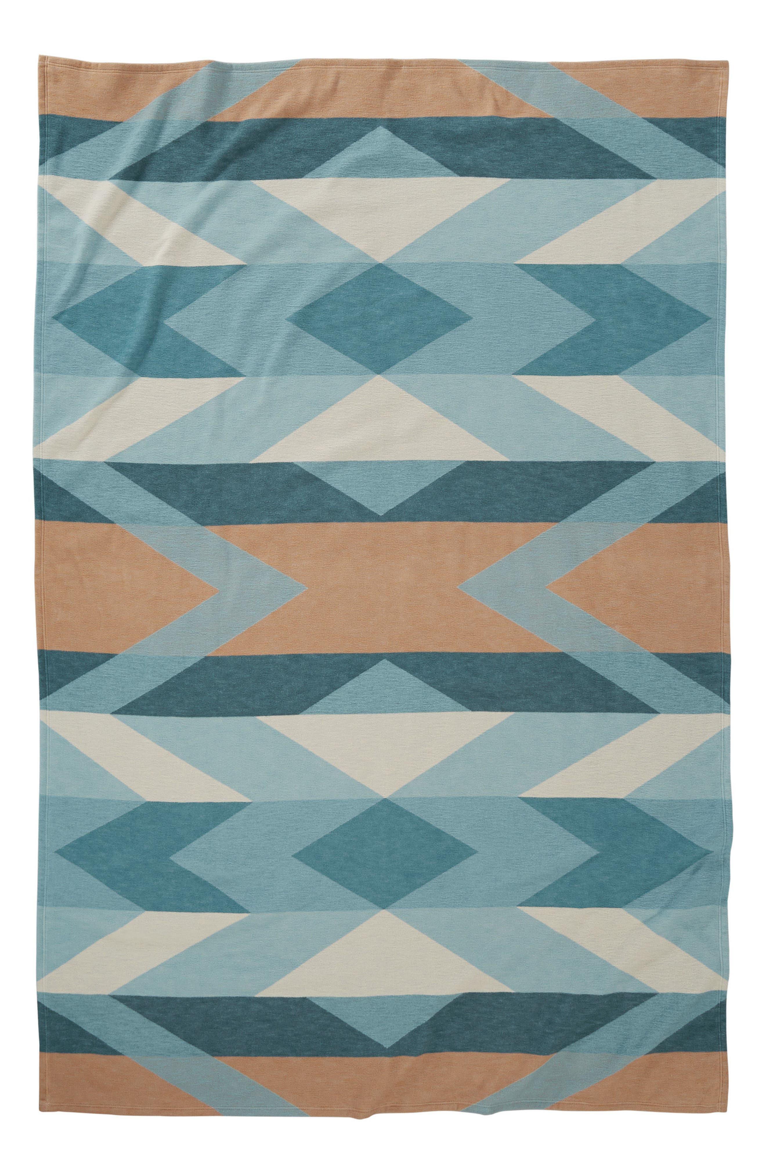 Pima Canyon Throw Blanket,                             Main thumbnail 1, color,                             400