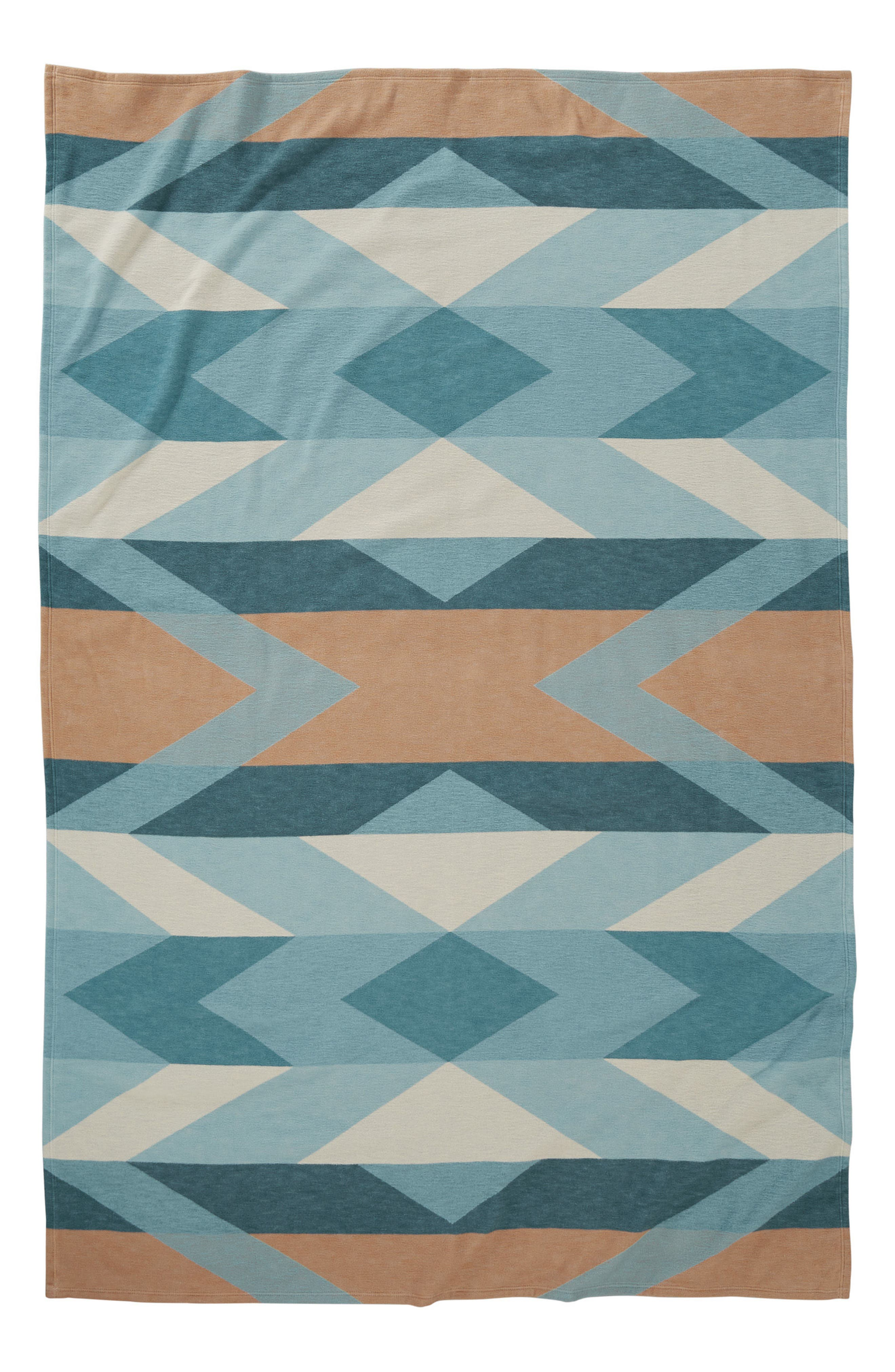 Pima Canyon Throw Blanket,                         Main,                         color, 400
