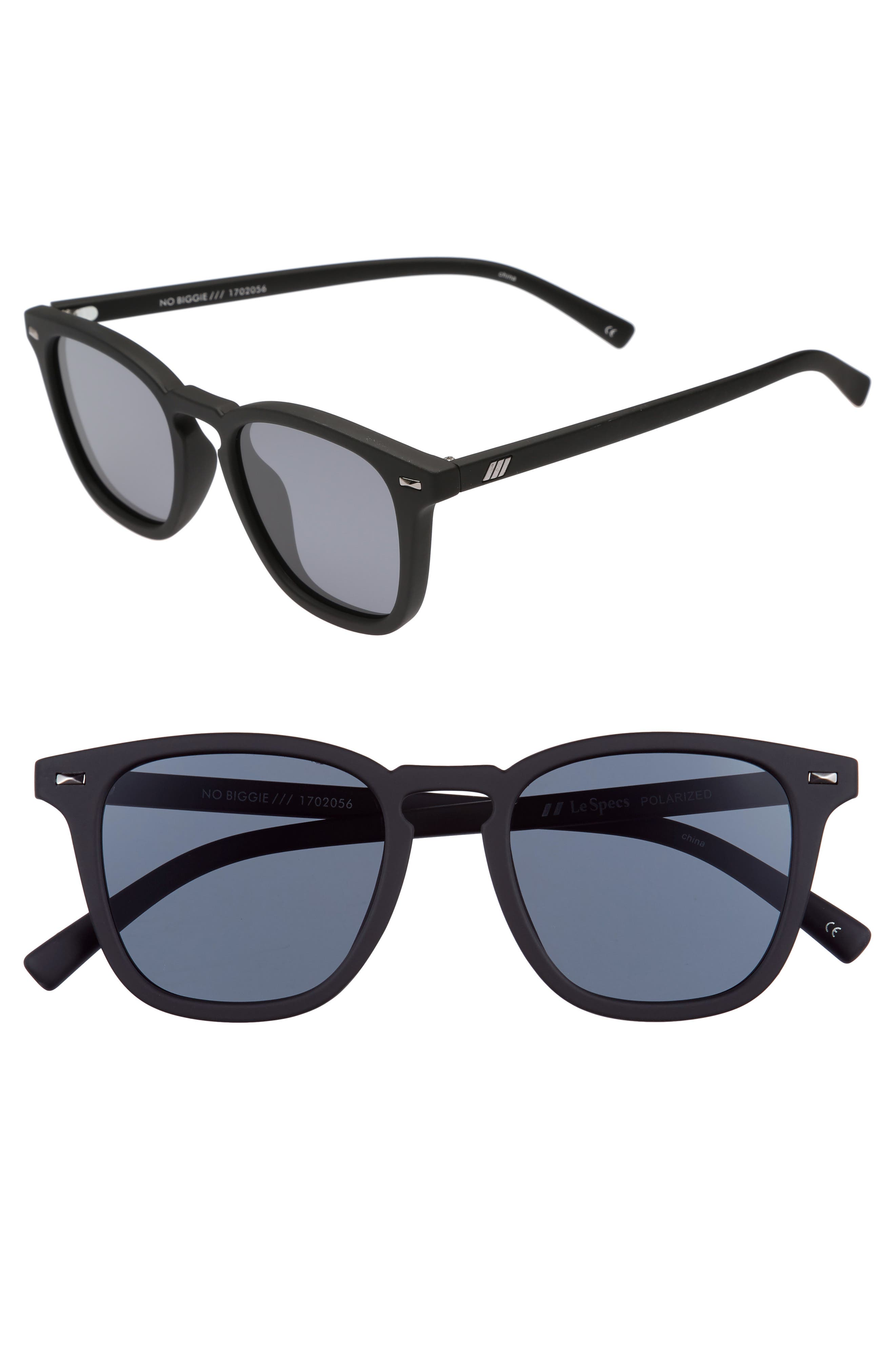No Biggie 45mm Sunglasses,                         Main,                         color,