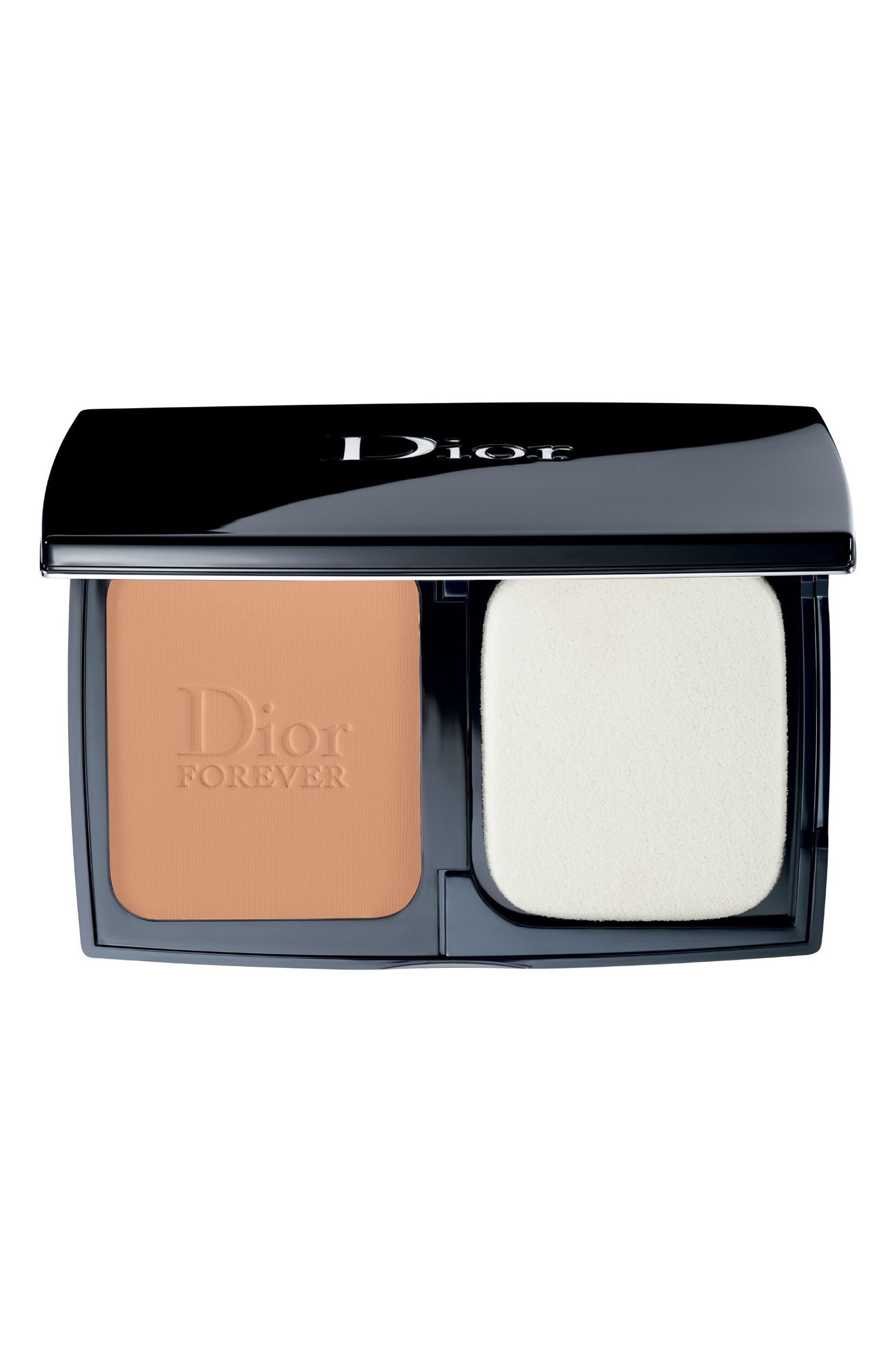 Dior Diorskin Forever Extreme Control - 035 Desert Beige
