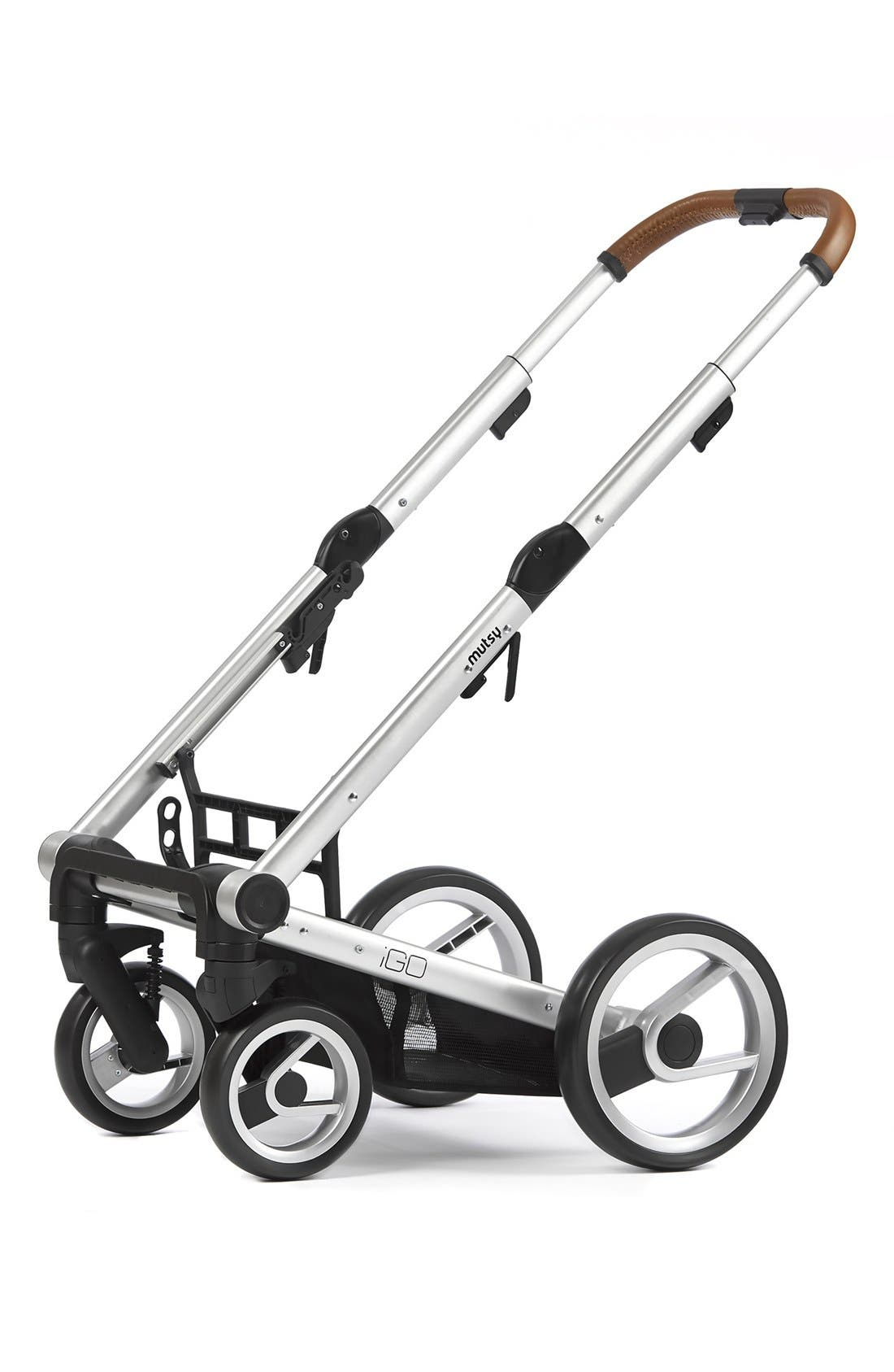 Igo - Urban Nomad Stroller,                             Alternate thumbnail 4, color,                             020