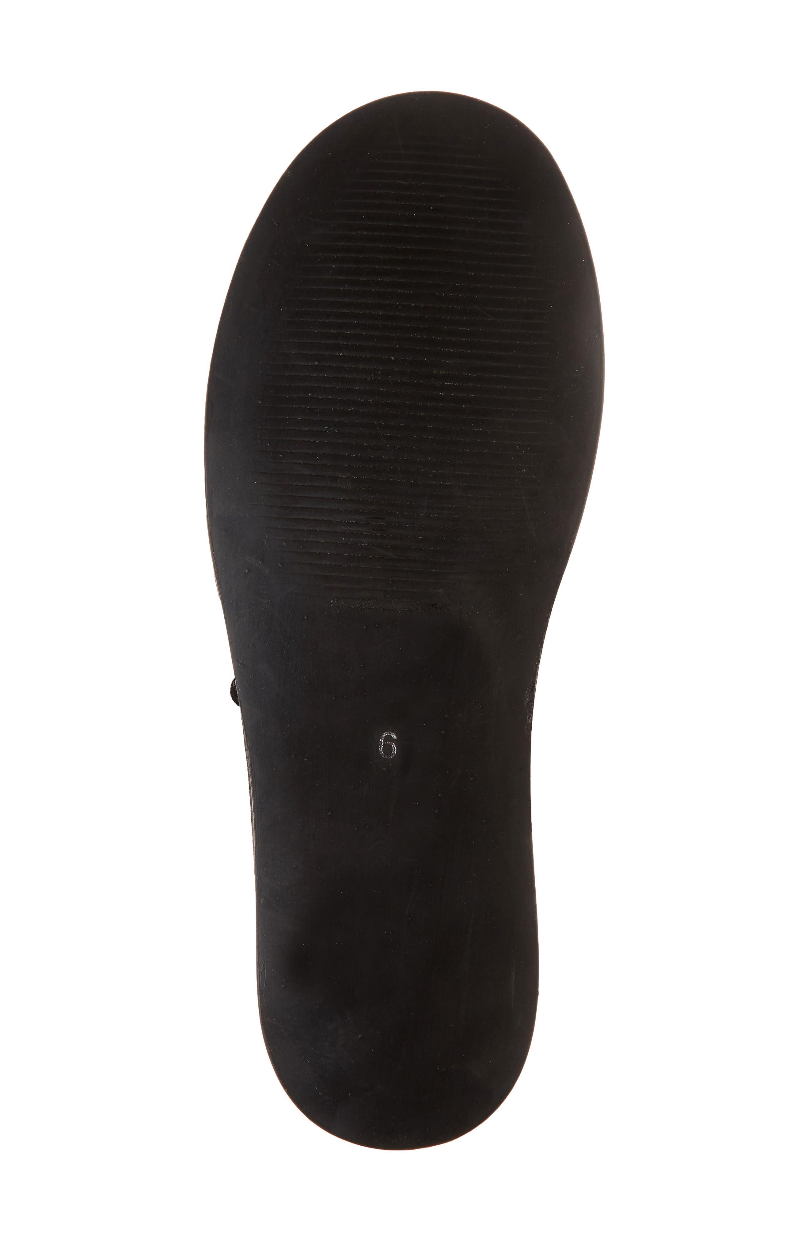 Morada Asymmetrical Slide Sandal,                             Alternate thumbnail 6, color,                             107